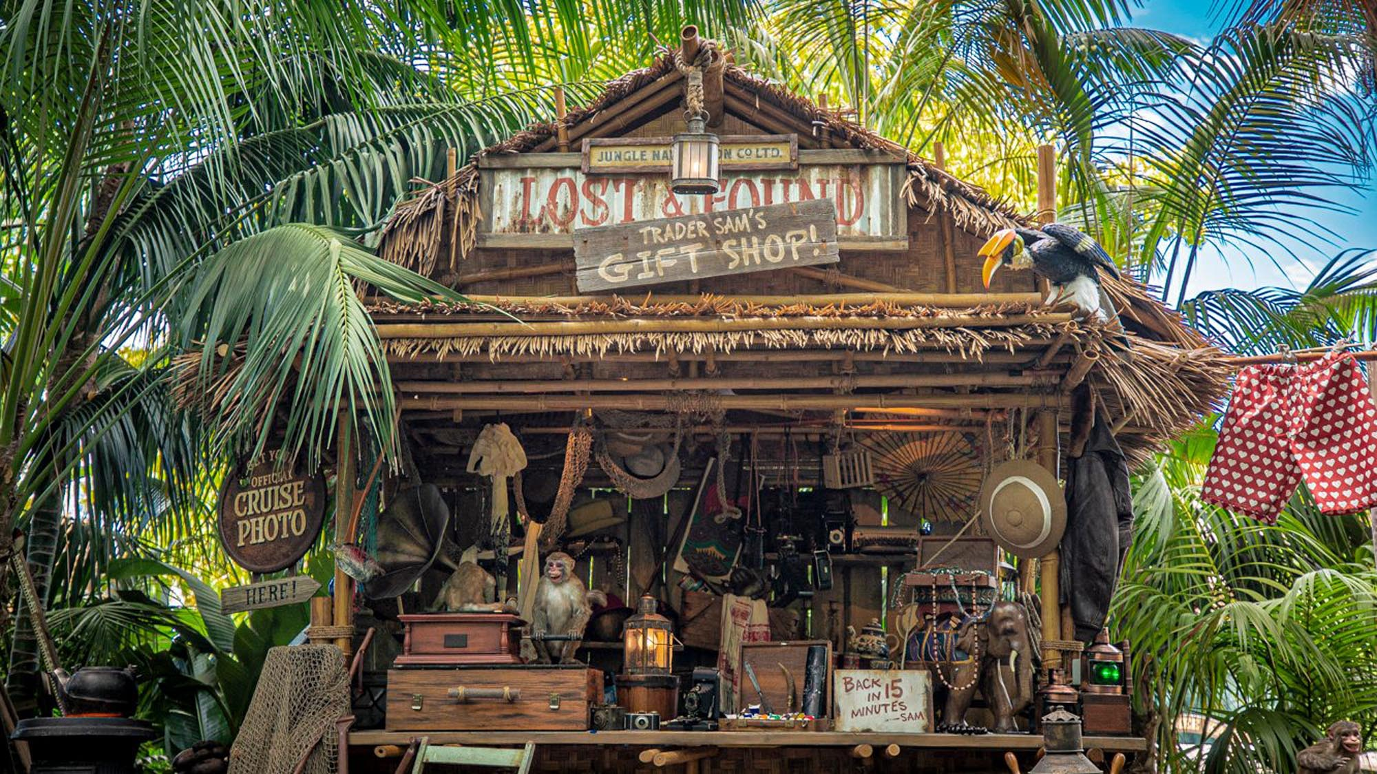 Jungle Cruise reopens