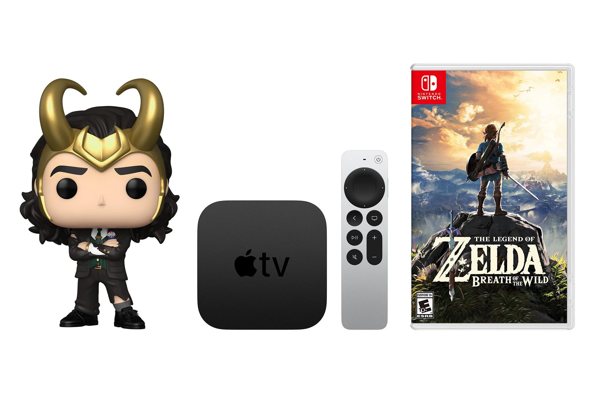 Amazon Entertainment Deals