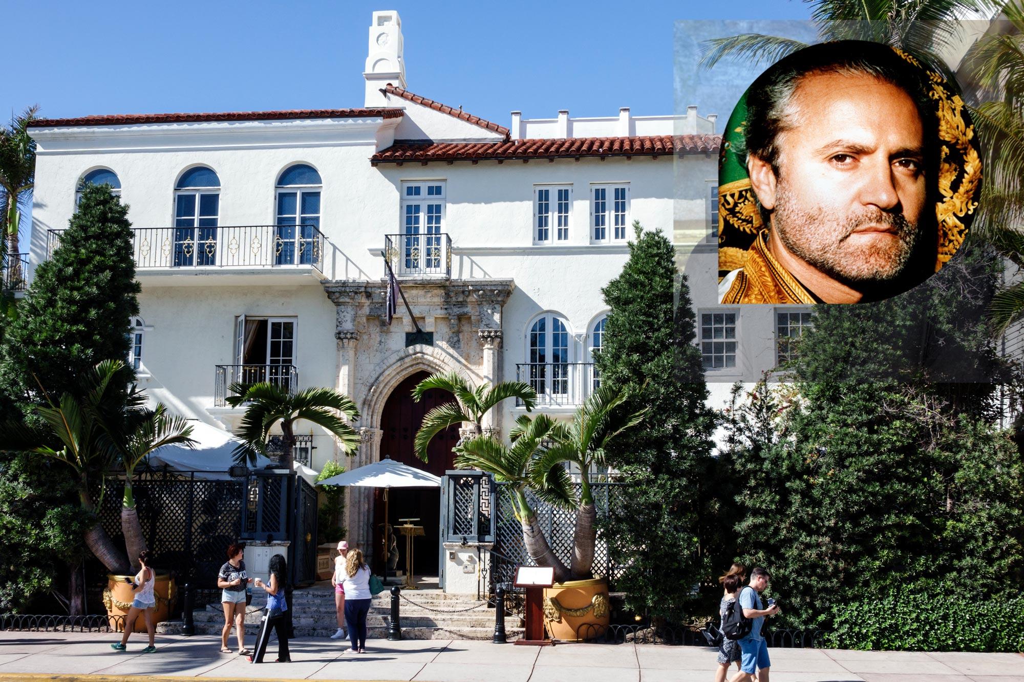 Gianni Versace Mansion