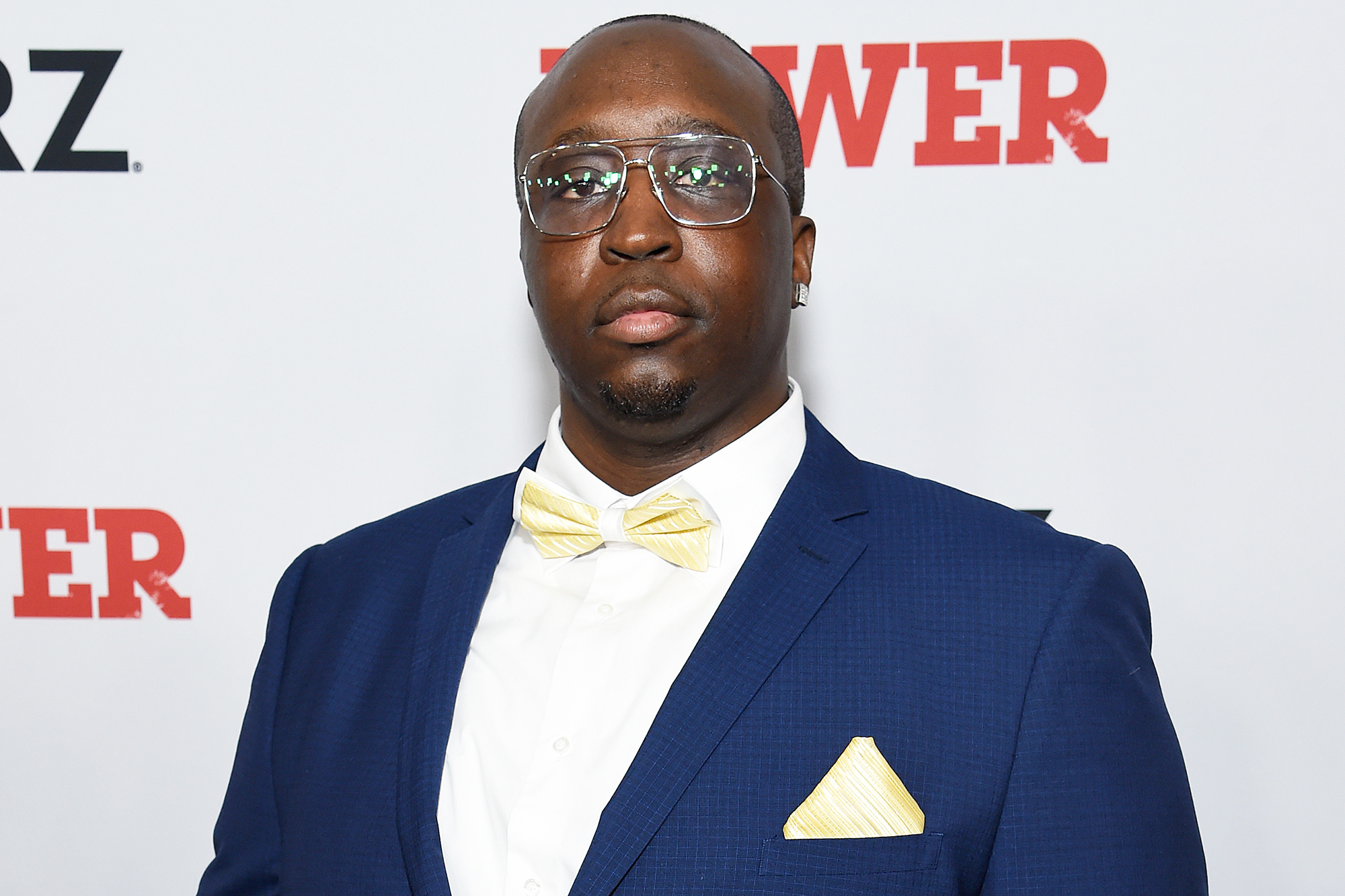 """Isaiah Stokes at STARZ Madison Square Garden """"Power"""" Season 6 Red Carpet Premiere, Concert, and Party on August 20, 2019 in New York City."""