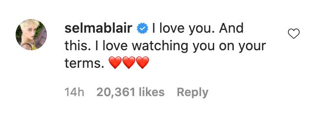 Selma Blair Britney Spears