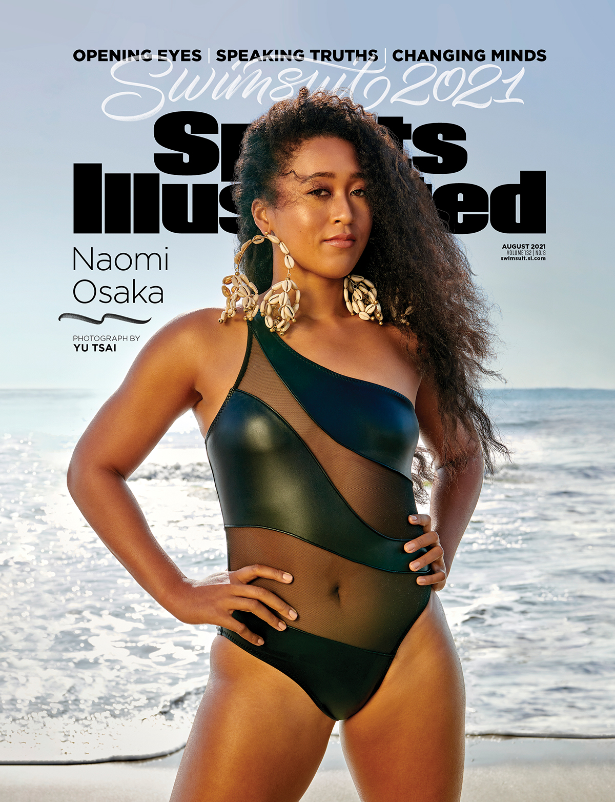 SI Swim cover