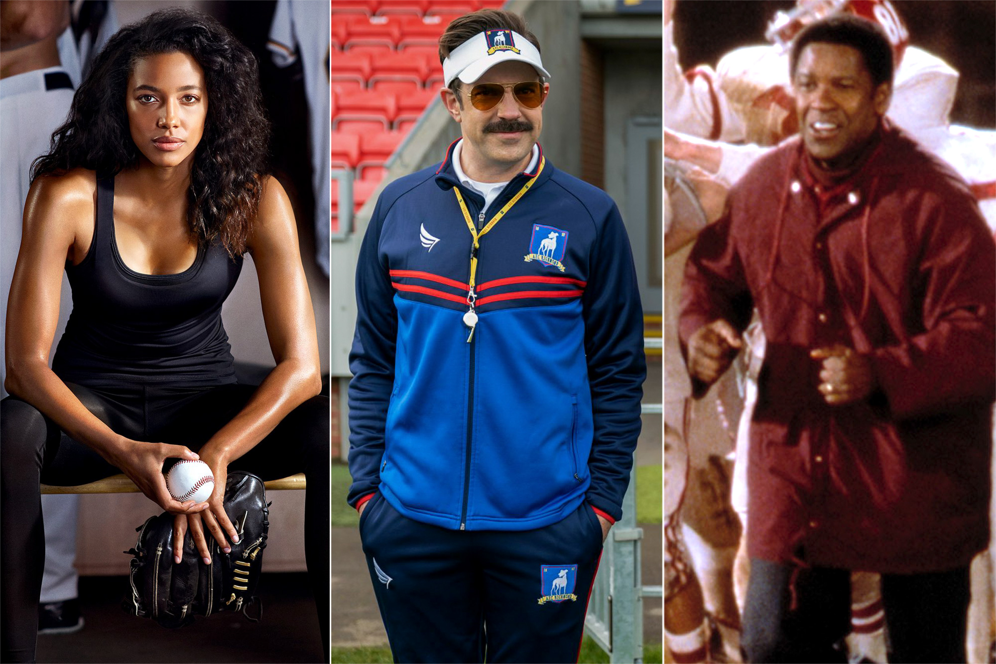 The best sports movies and TV shows