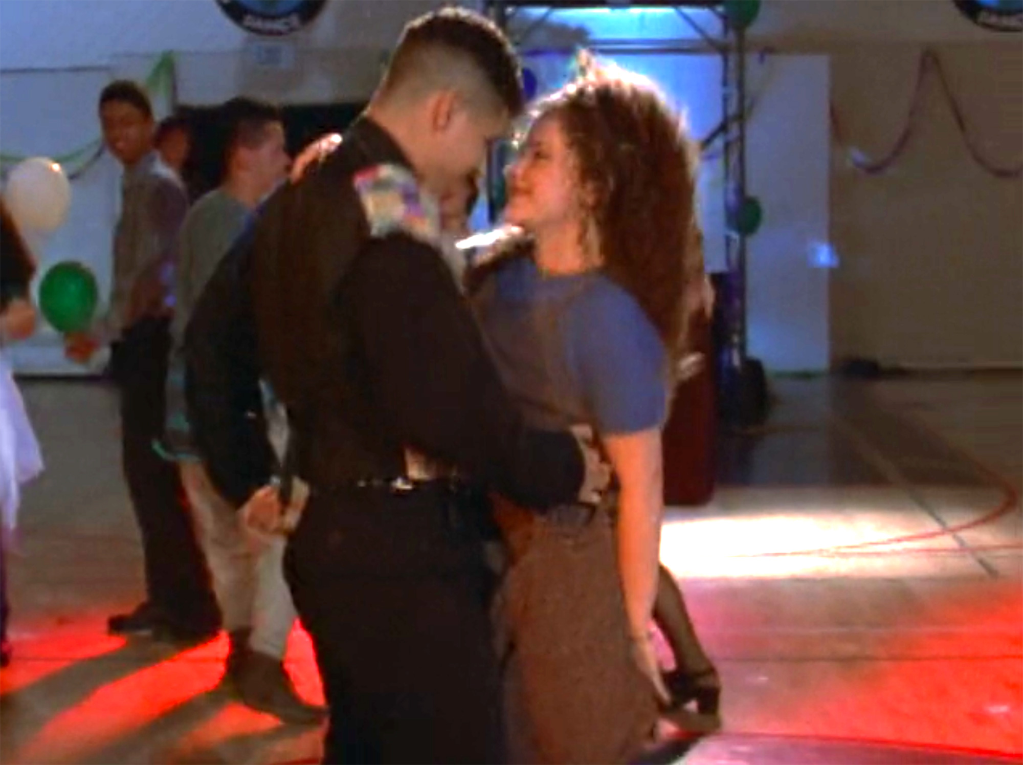 Best High School Dance Moments