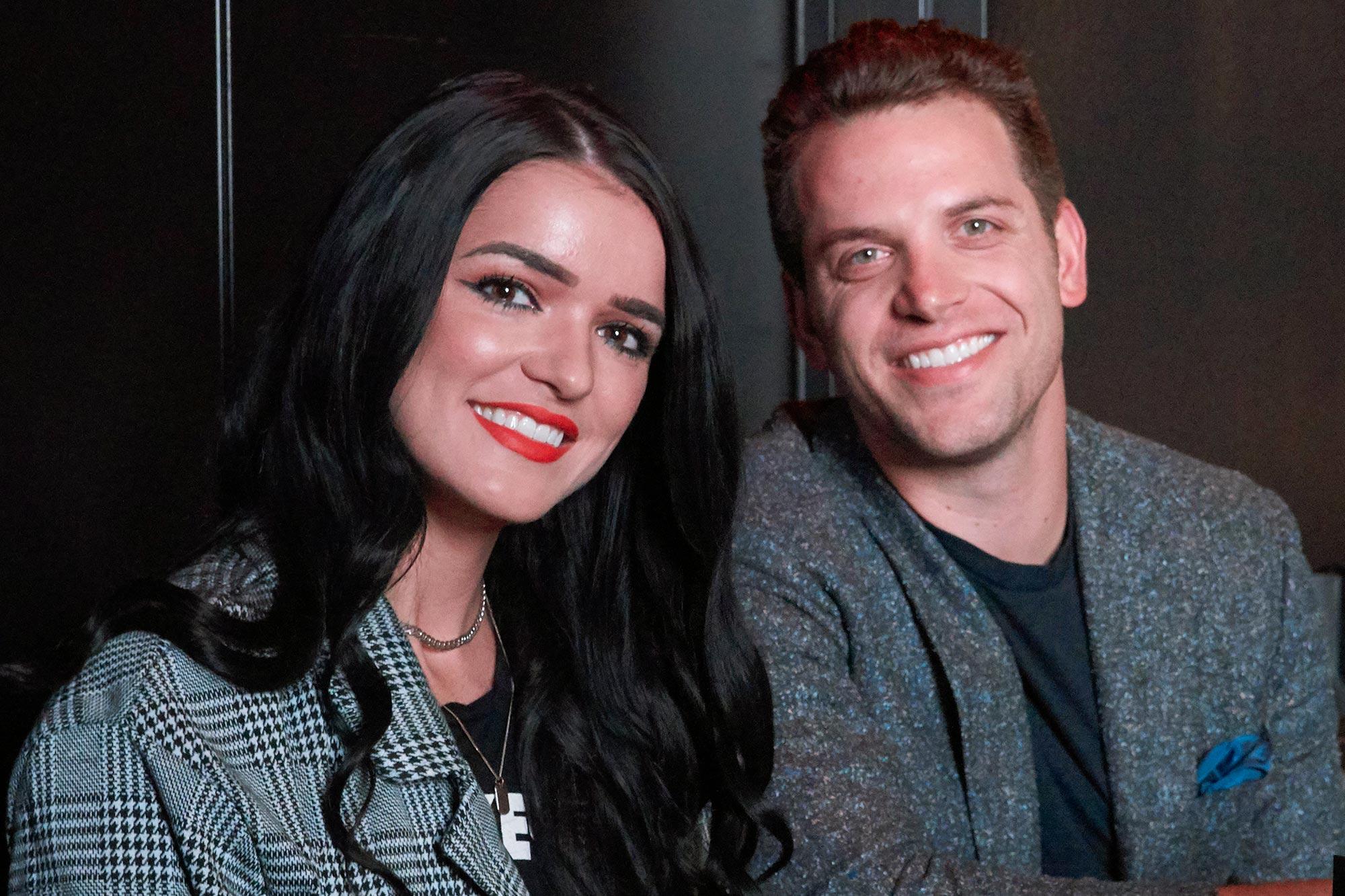 Raven Gates and Adam Gottschalk