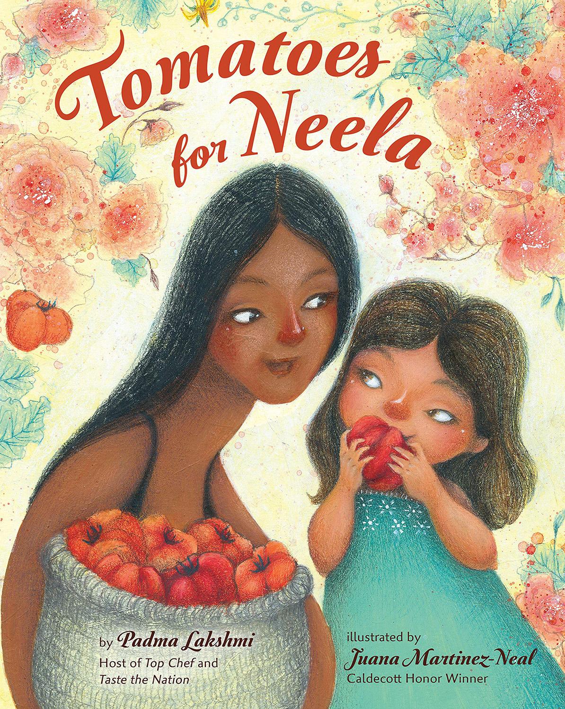 Tomatoes for Neela?