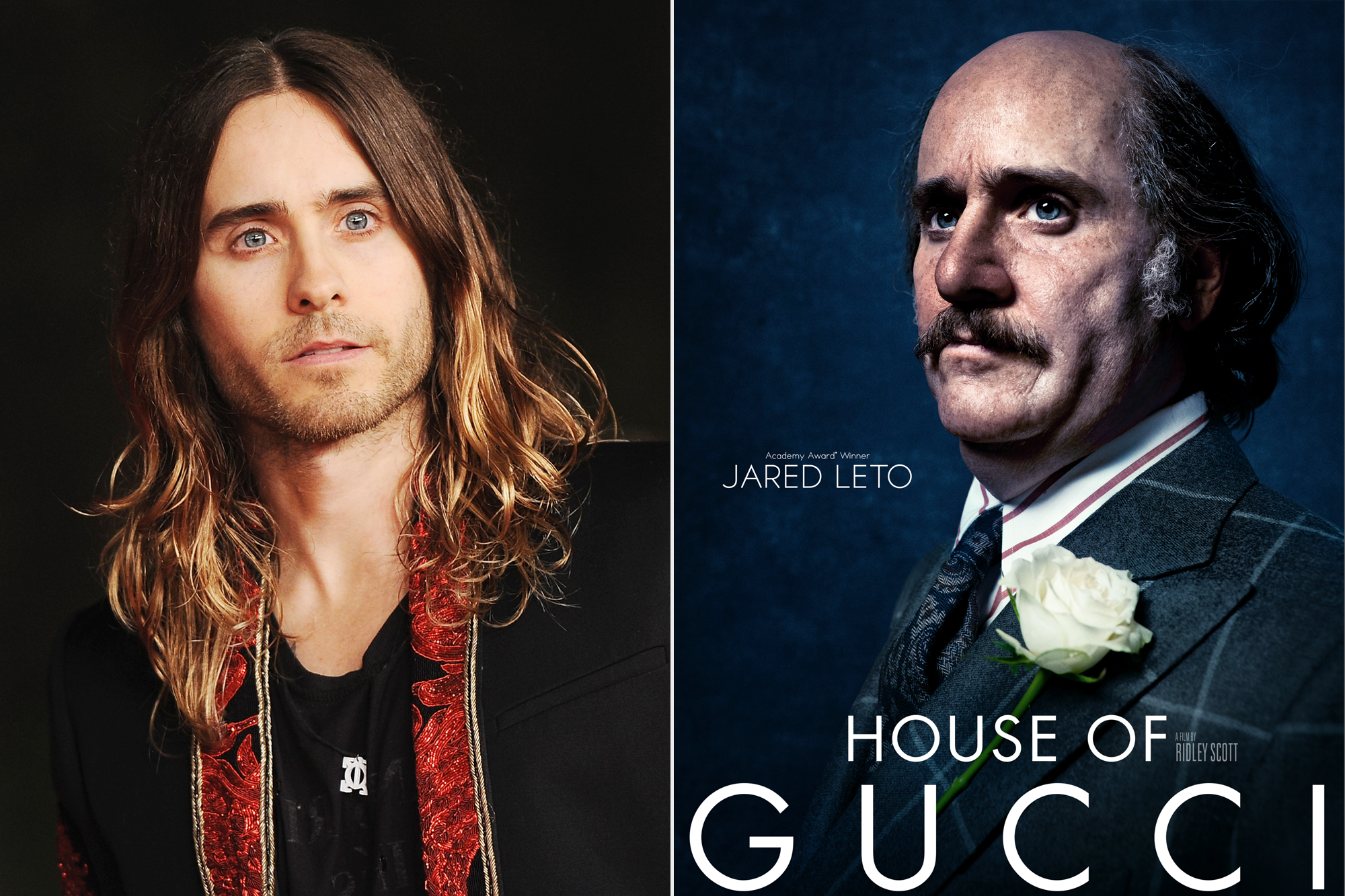 Jared Leto; House of Gucci
