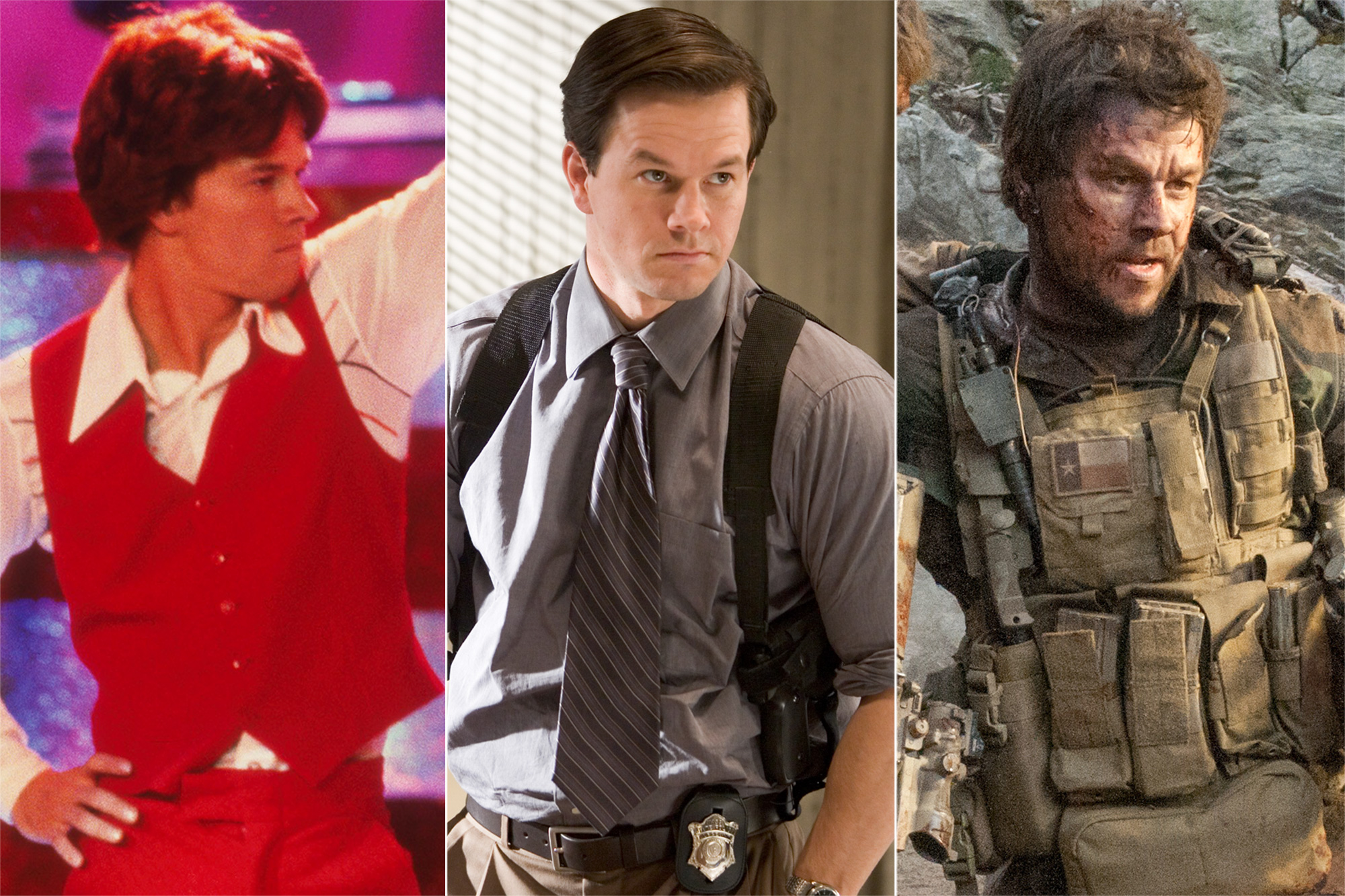 Mark Wahlberg's Best Performances