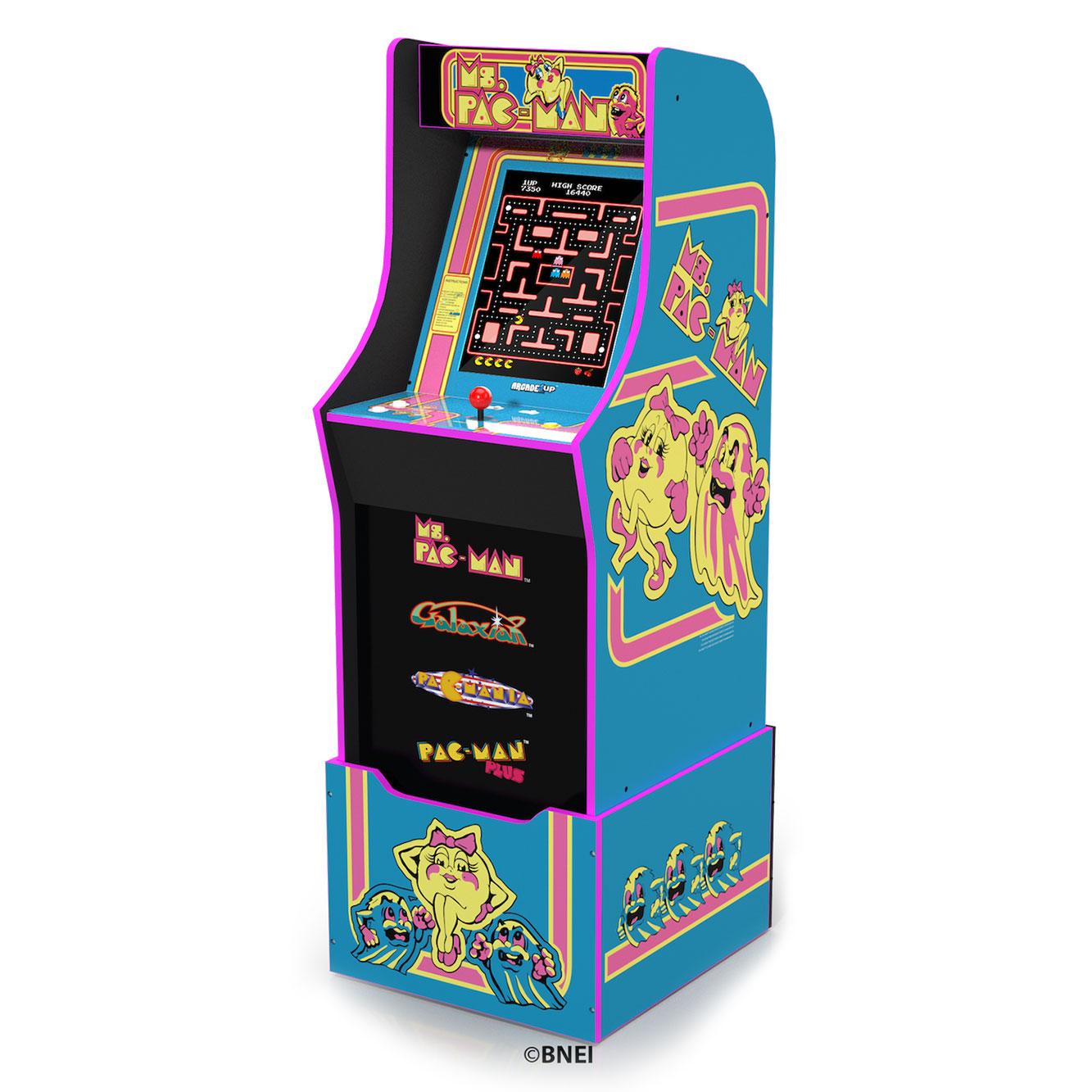 Walmart Game Machines