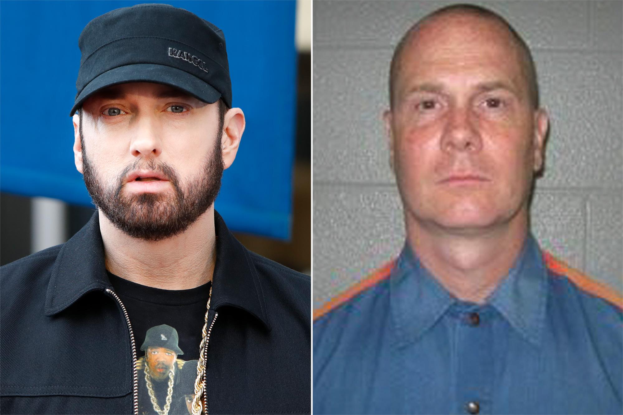 Eminem, Rick Wershe Jr.