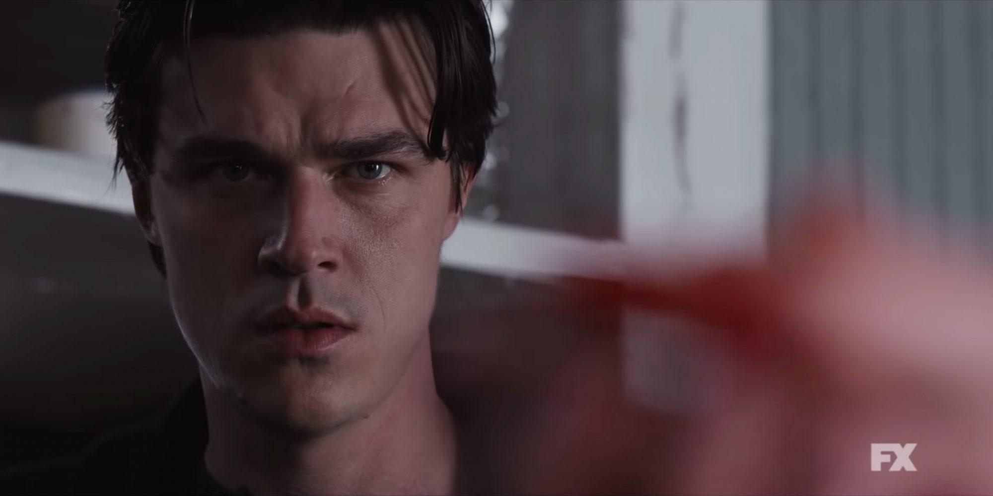 American Horror Story: Double Feature - Finn Wittrock