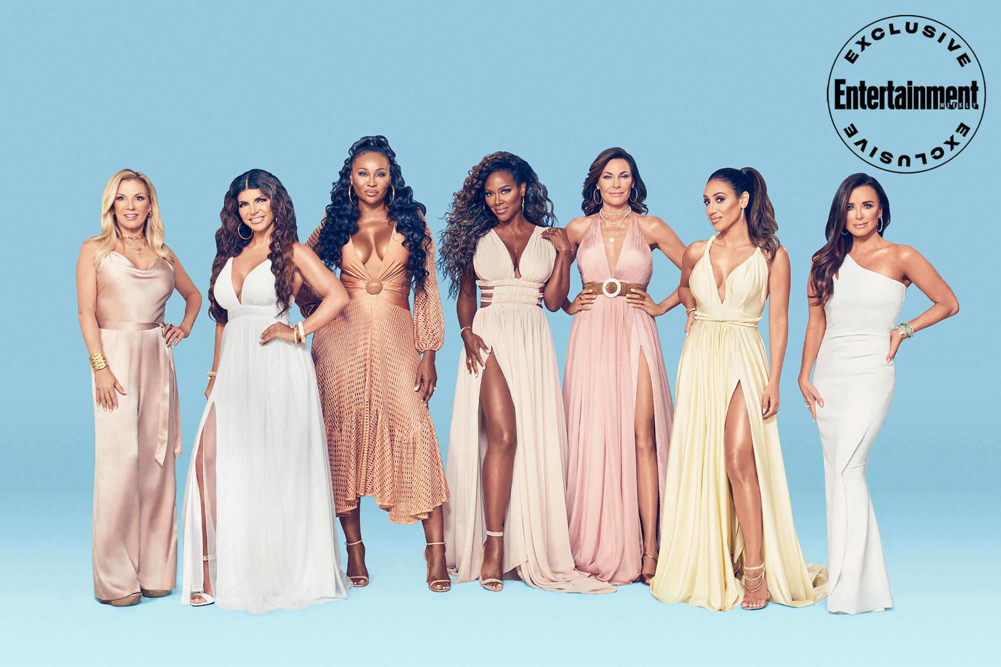 Real Housewives Ultimate Girls Trip