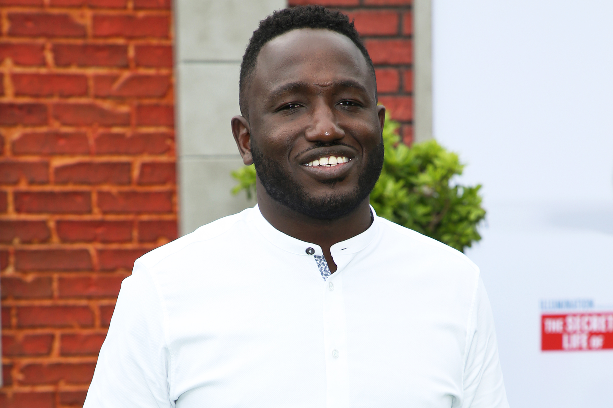 """Hannibal Buress attends the premiere of Universal Pictures' """"The Secret Life Of Pets 2"""" at Regency Village Theatre on June 02, 2019 in Westwood, California."""