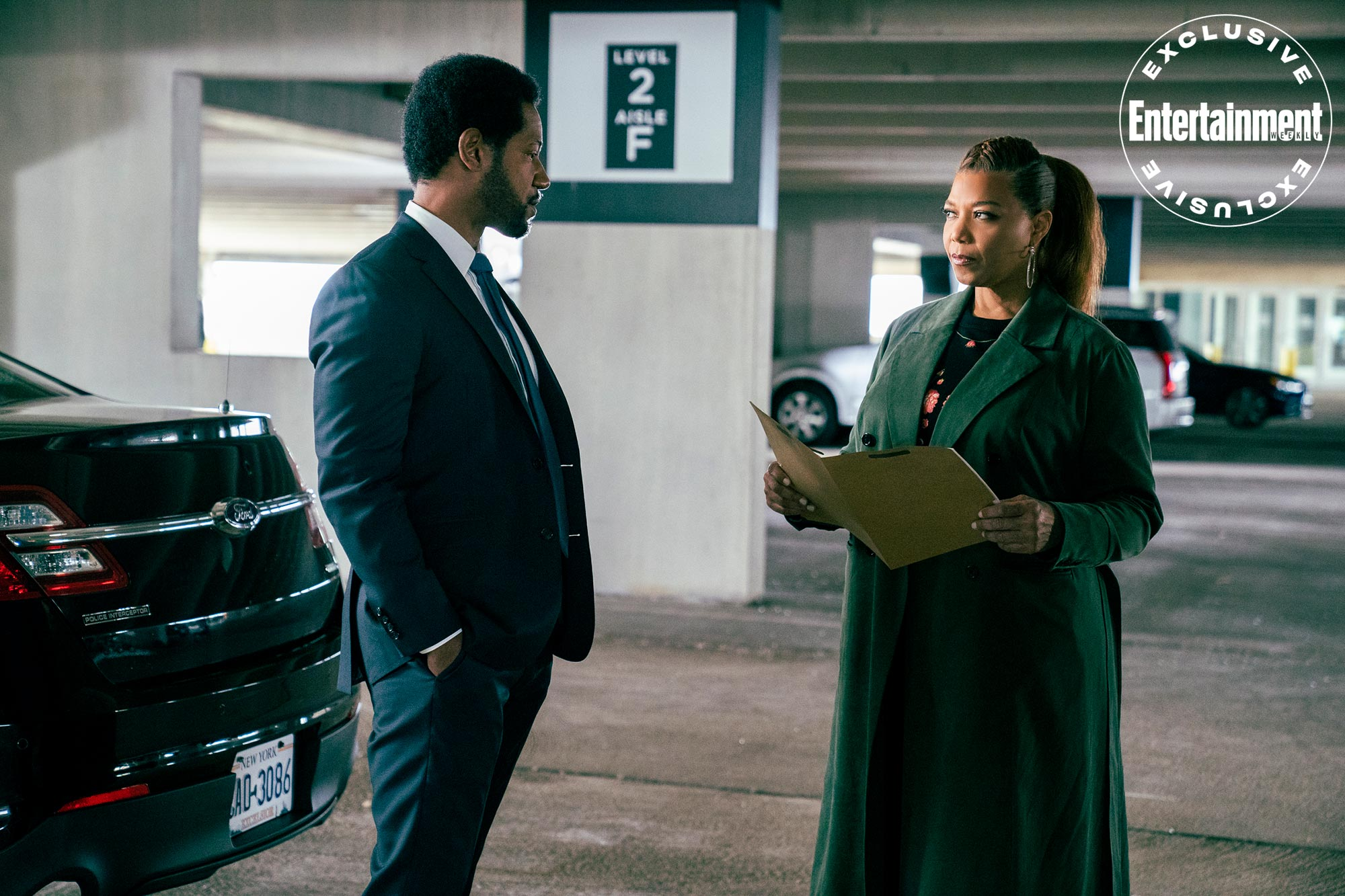 Fall TV Preview- THE EQUALIZER