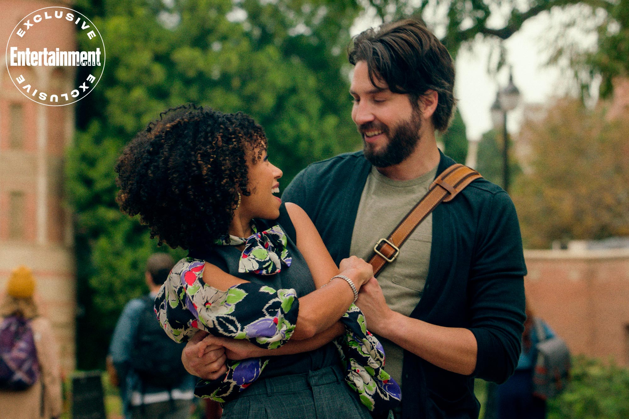 Fall TV Preview - Dear White People