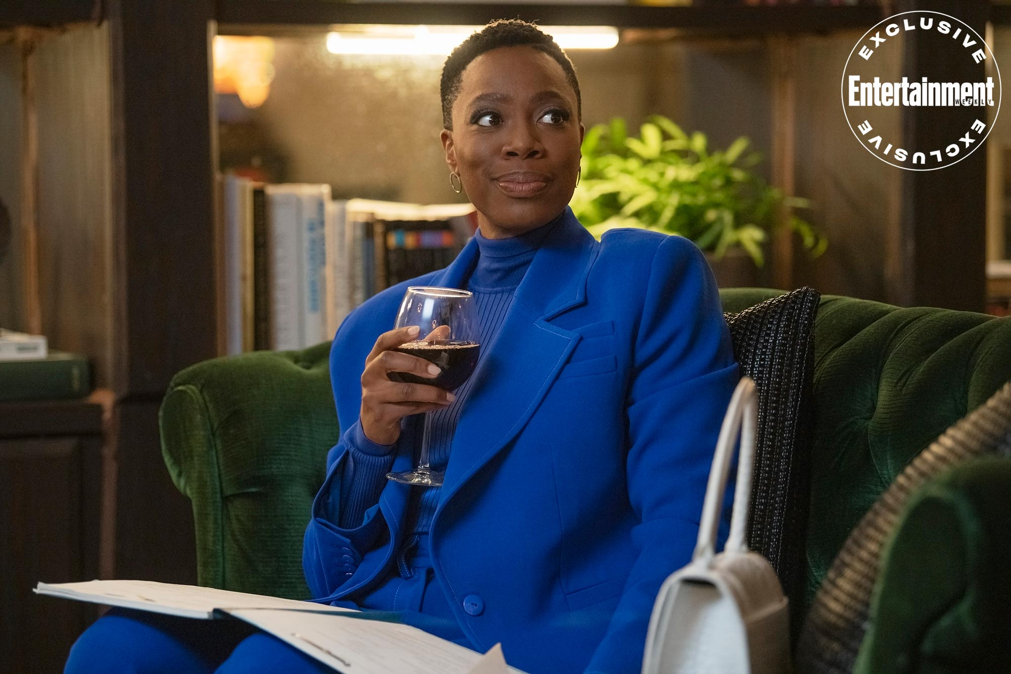 Fall TV Preview Insecure Yvonne Orji