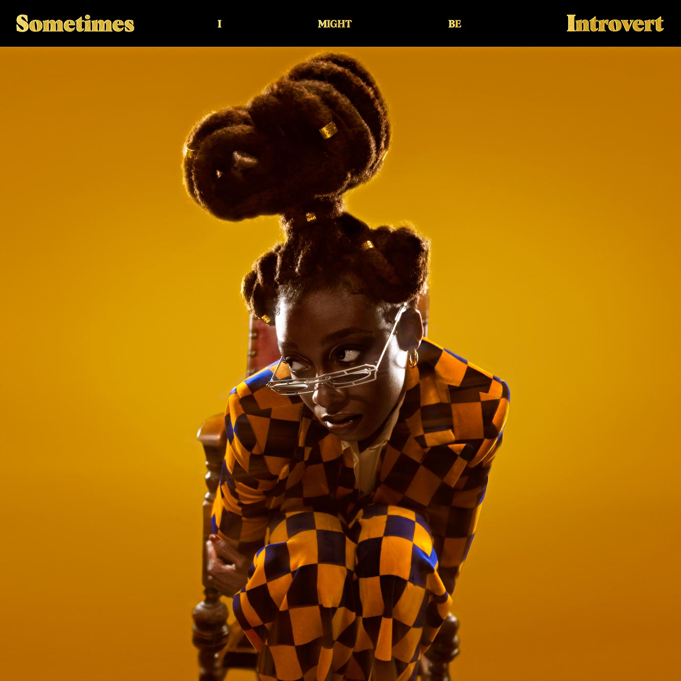 Sometimes I Might Be Introvert by Little Simz