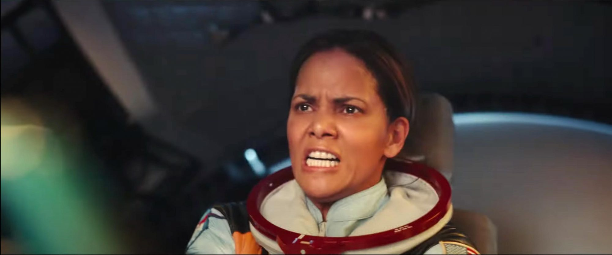 Moonfall (2022 Movie) Announcement Teaser - Halle Berry