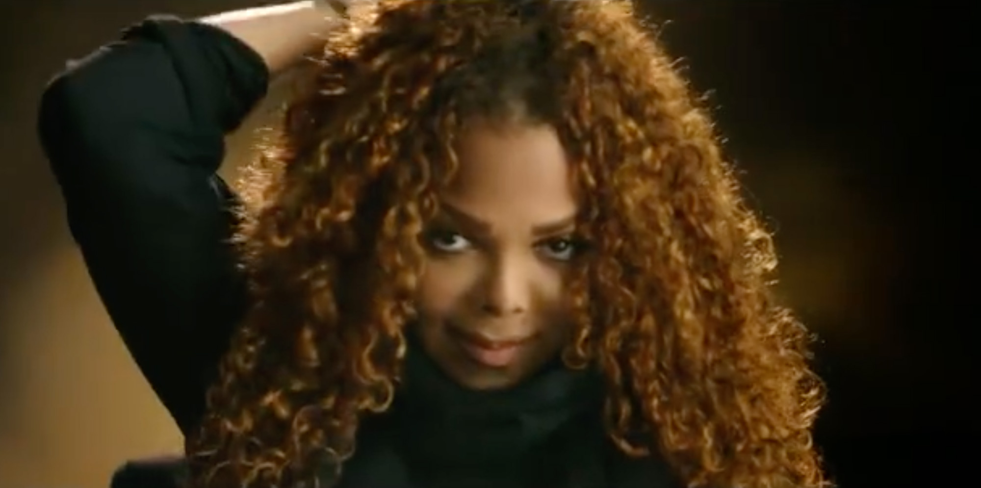 Janet Documentary