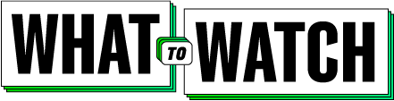 What to Watch logo