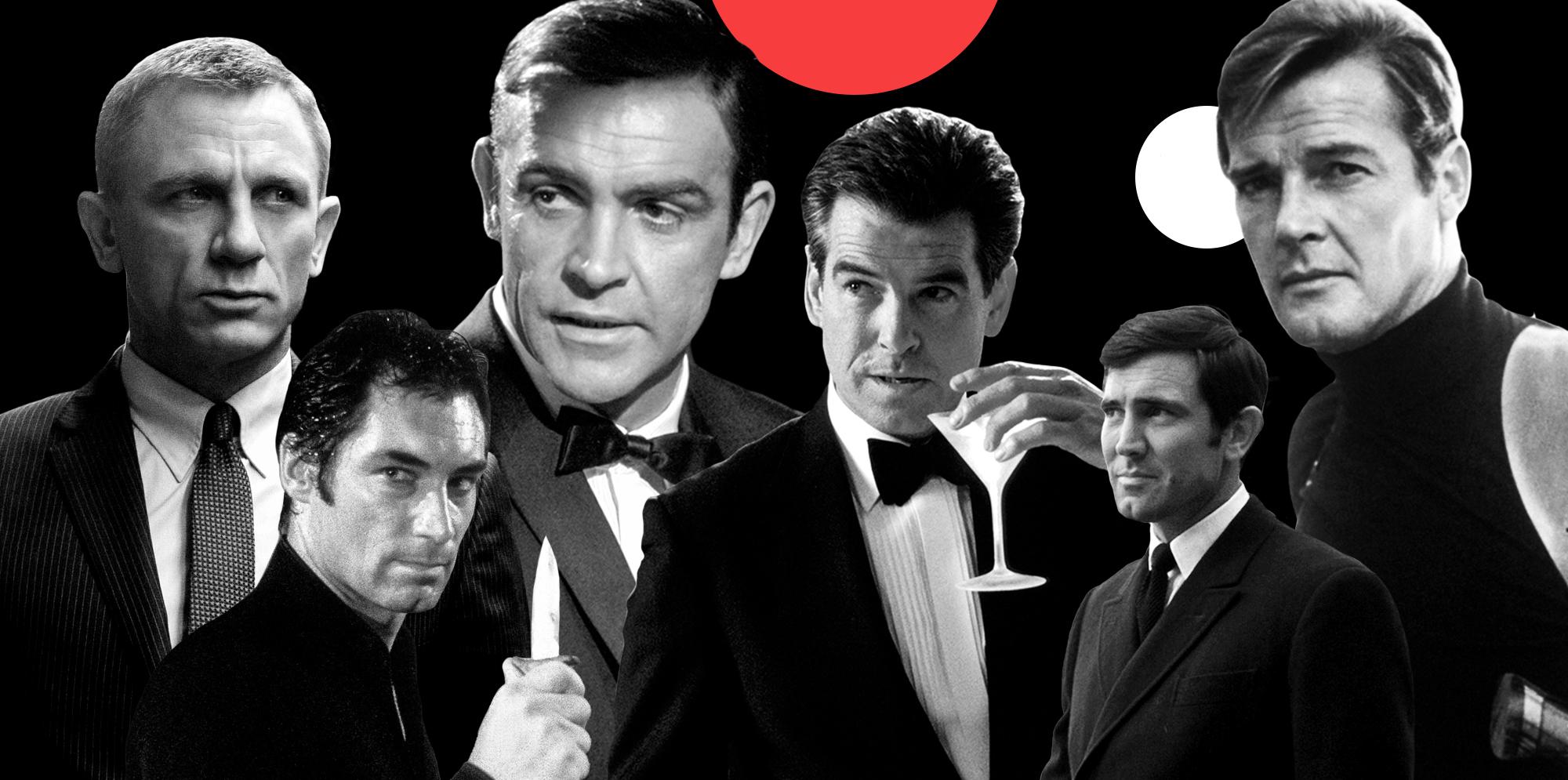 Bond Eras
