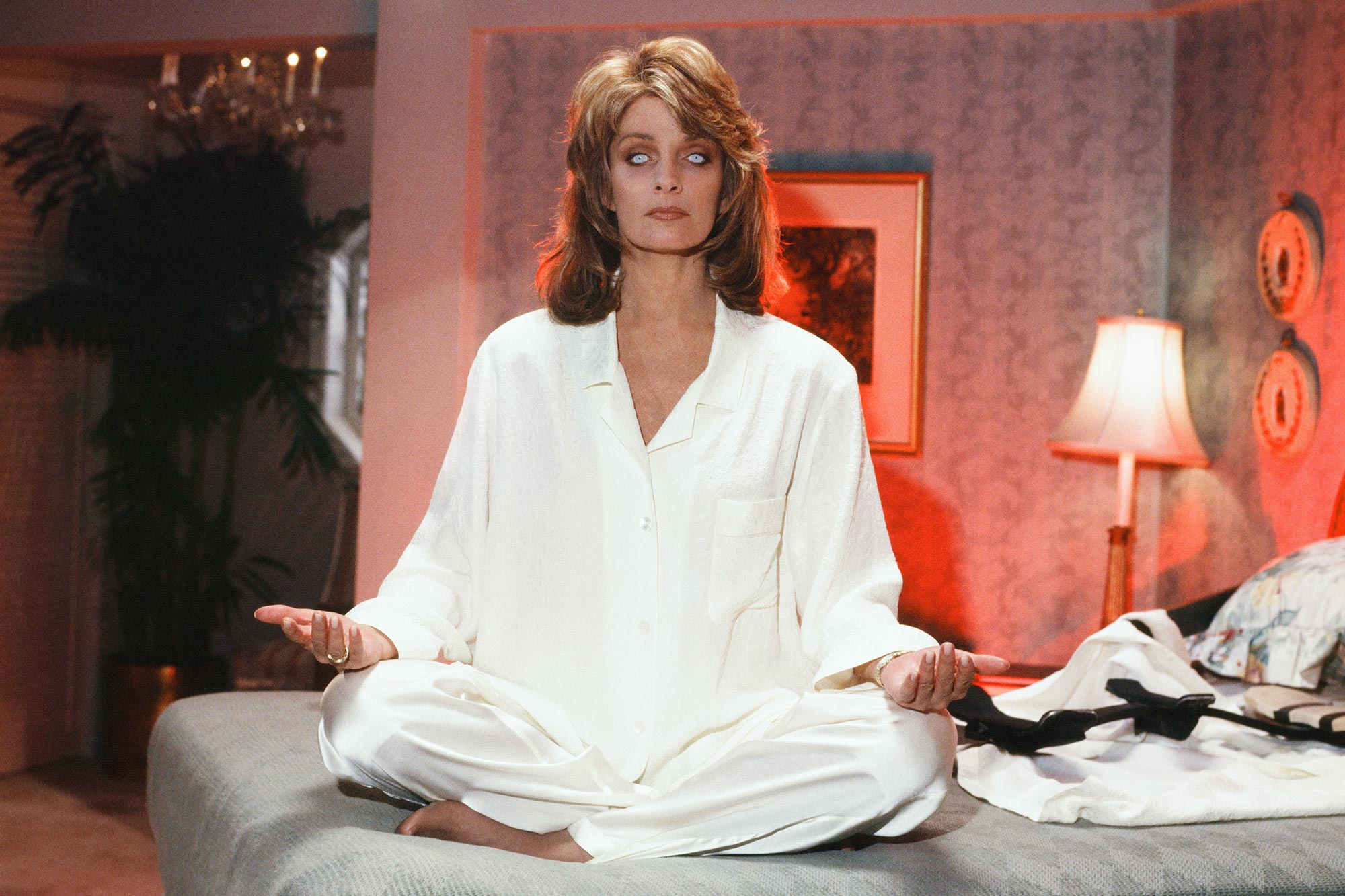 Days of Our Lives demon possession