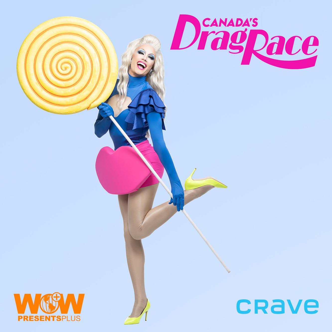 Canada's Drag Race Season 2