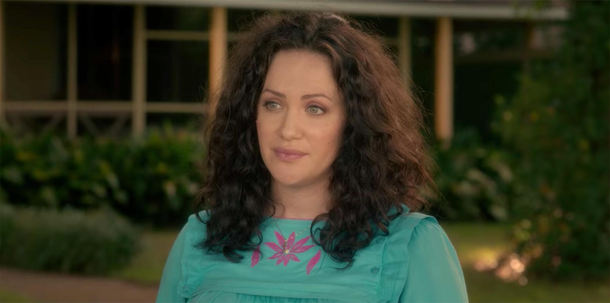 Kate Siegel Role Call