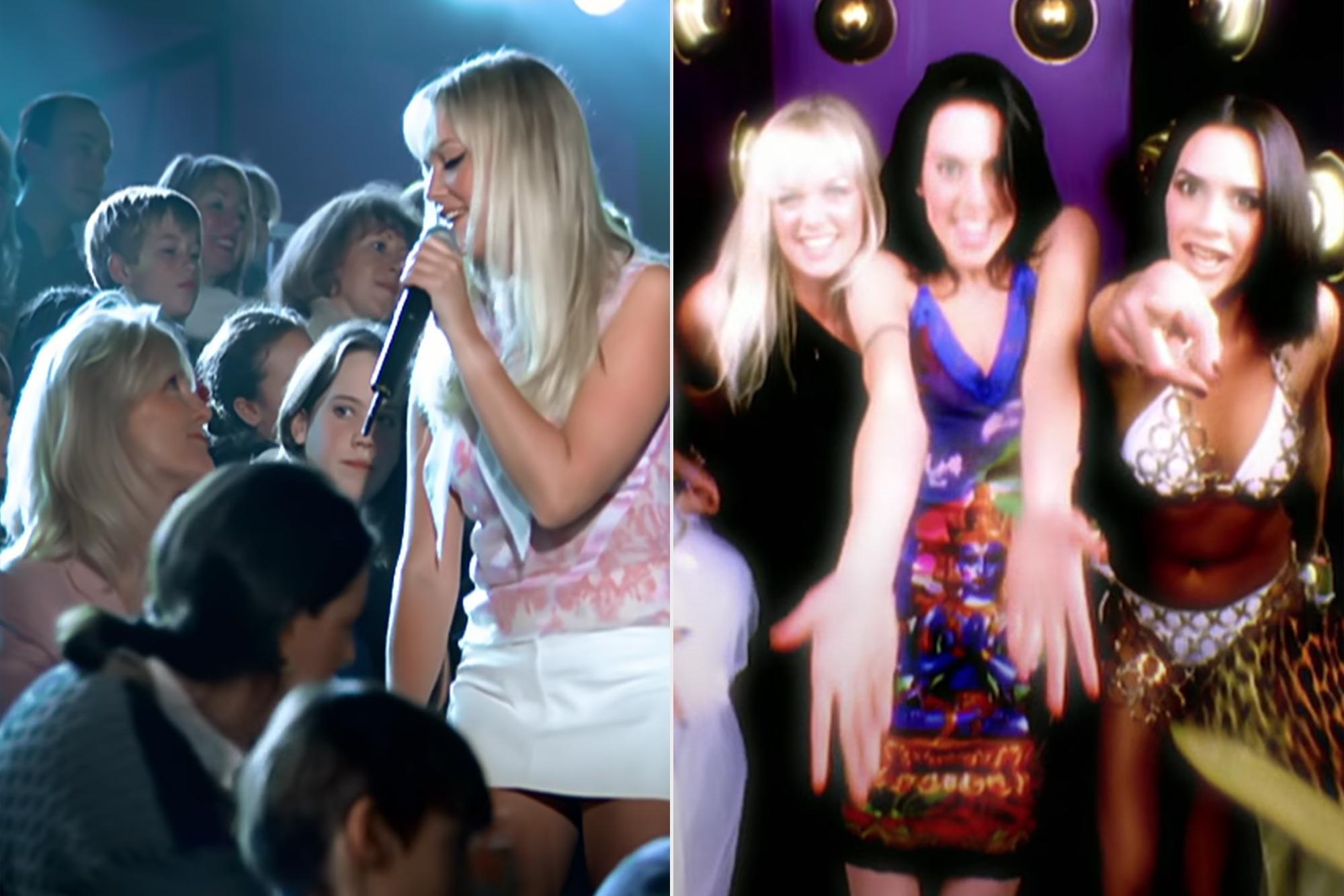 Ranking the Spice Girls singles