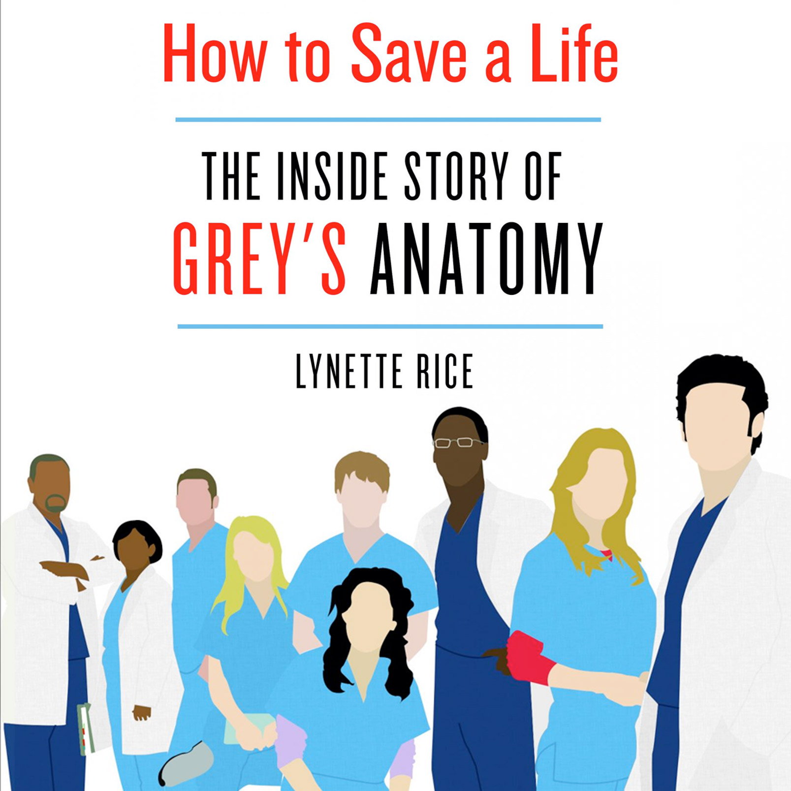 How to Save a Life_HC