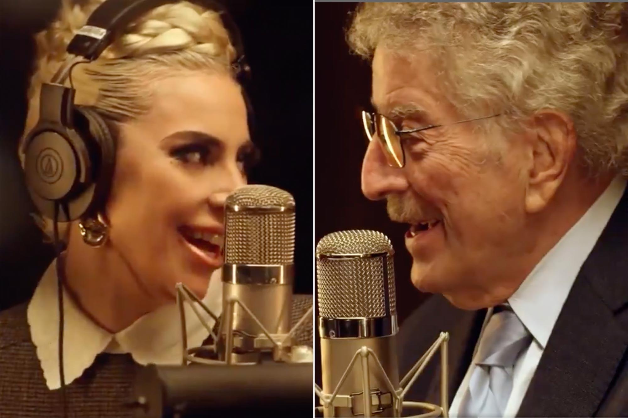 Lady Gaga; Tony Bennett