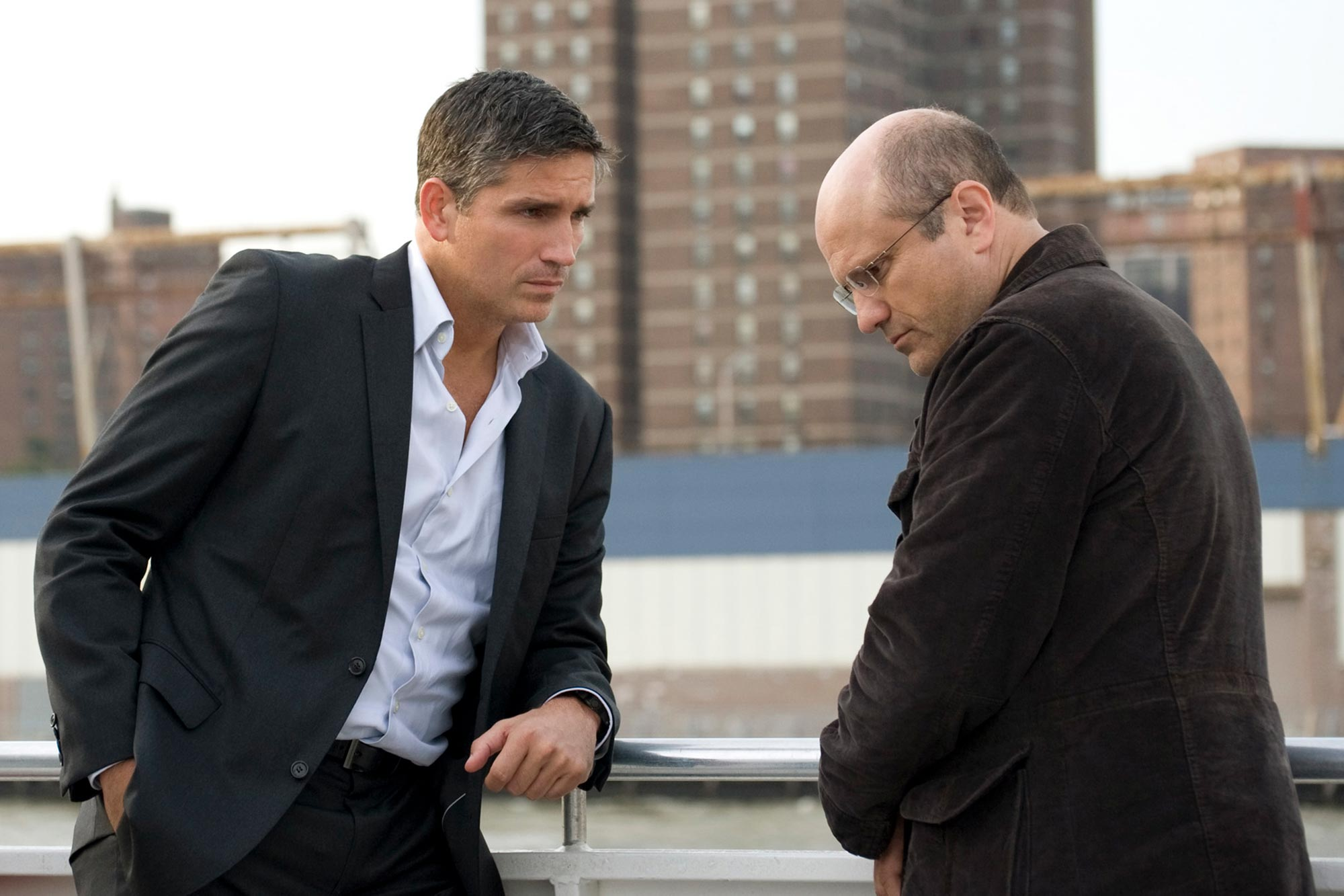 """Person of Interest """"Witness"""""""