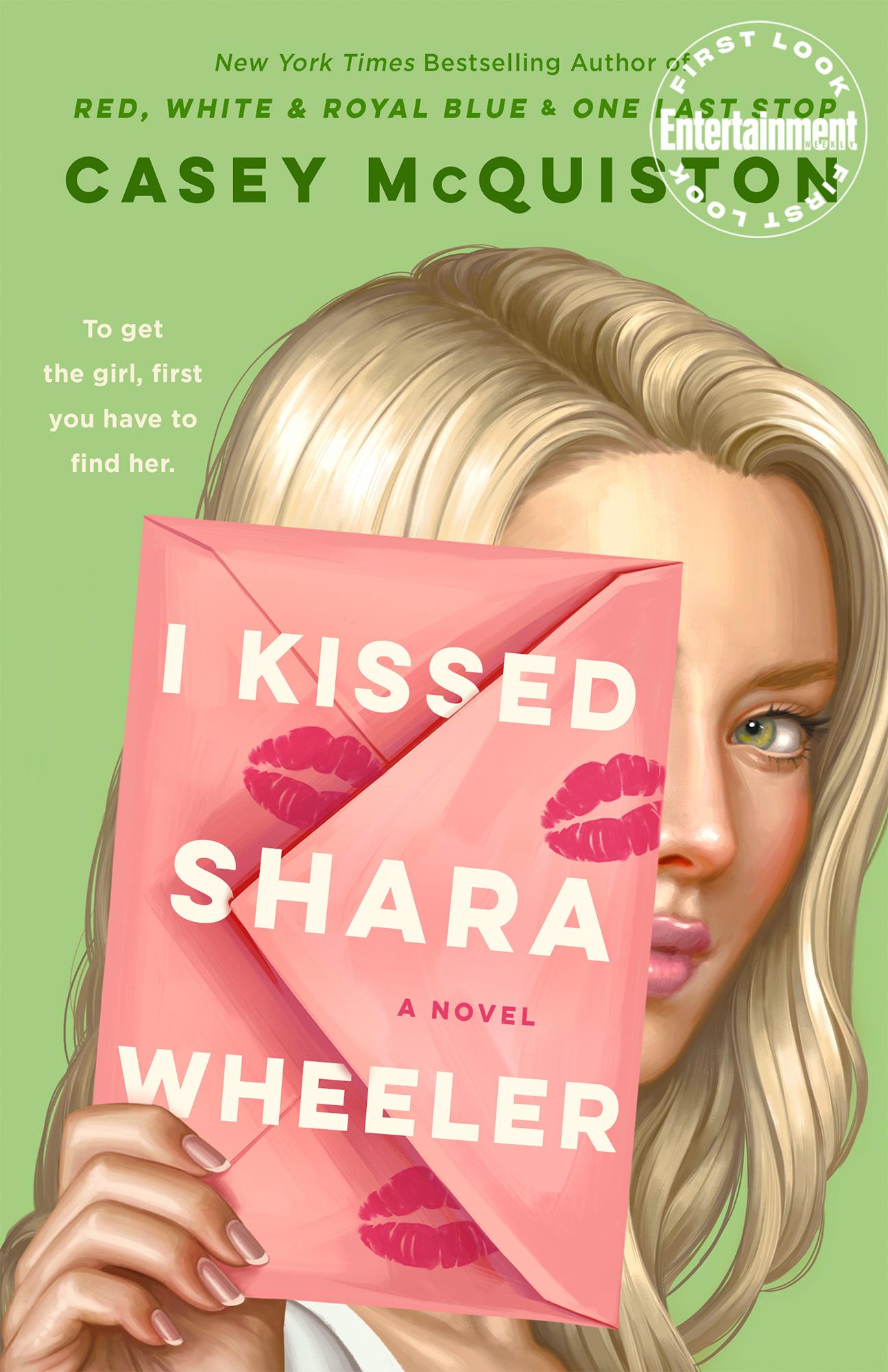 I Kissed Shara Wheeler
