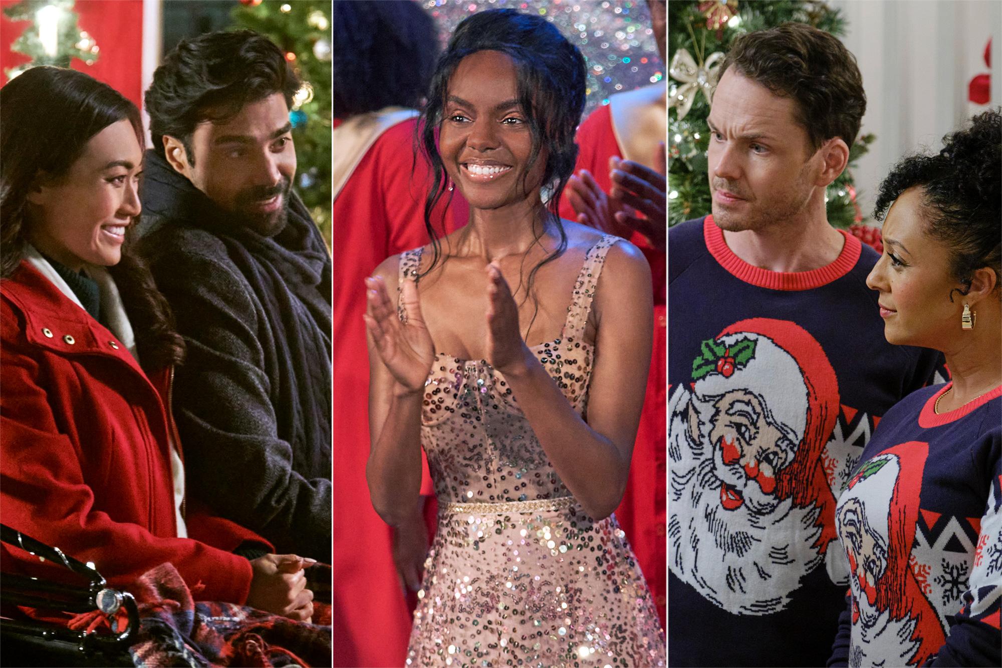 Hallmark Christmas Movies 2021