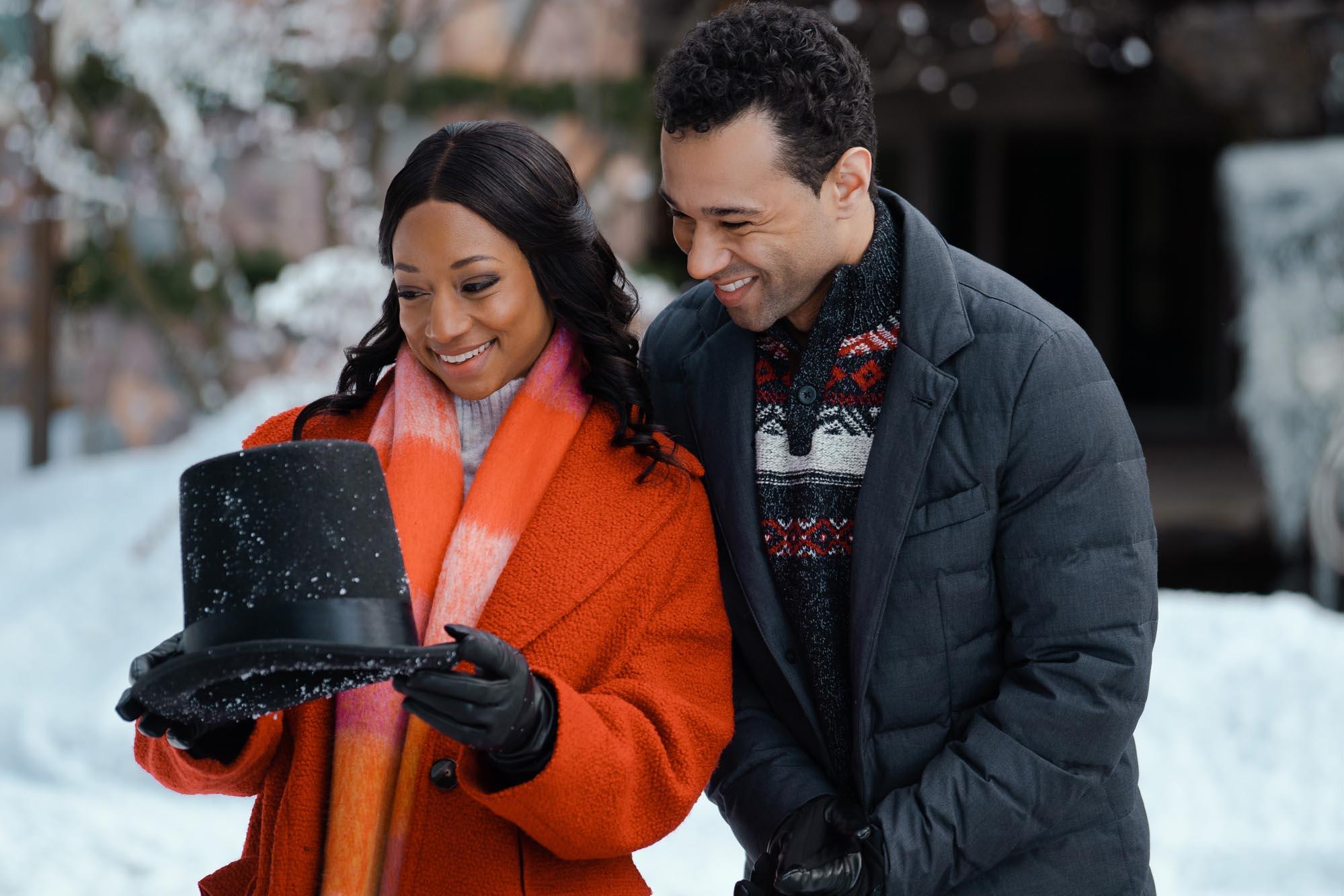 2021 Lifetime Christmas Movies A Christmas Dance Reunion