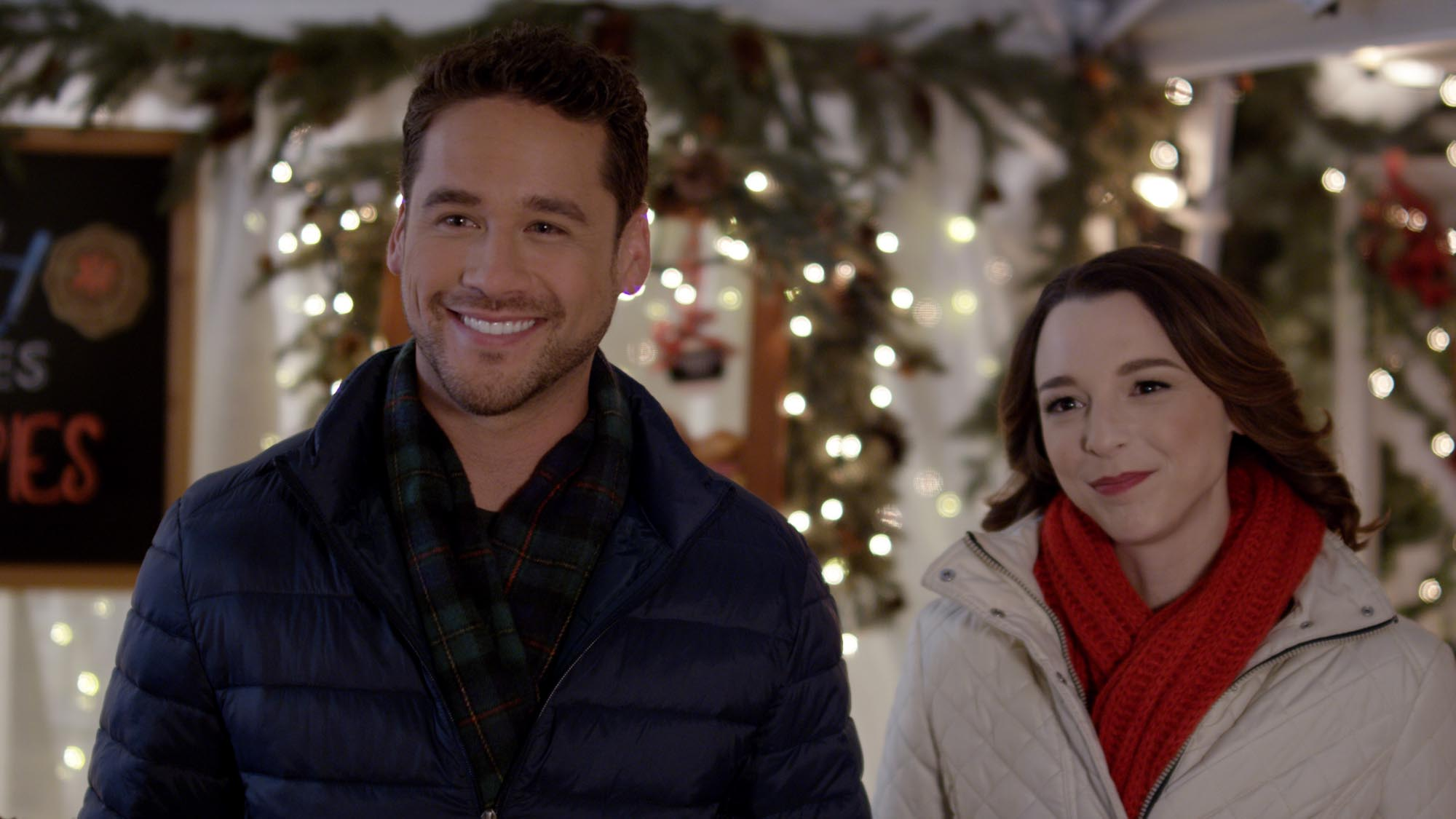2021 Lifetime Christmas Movies- Hot Chocolate Holiday