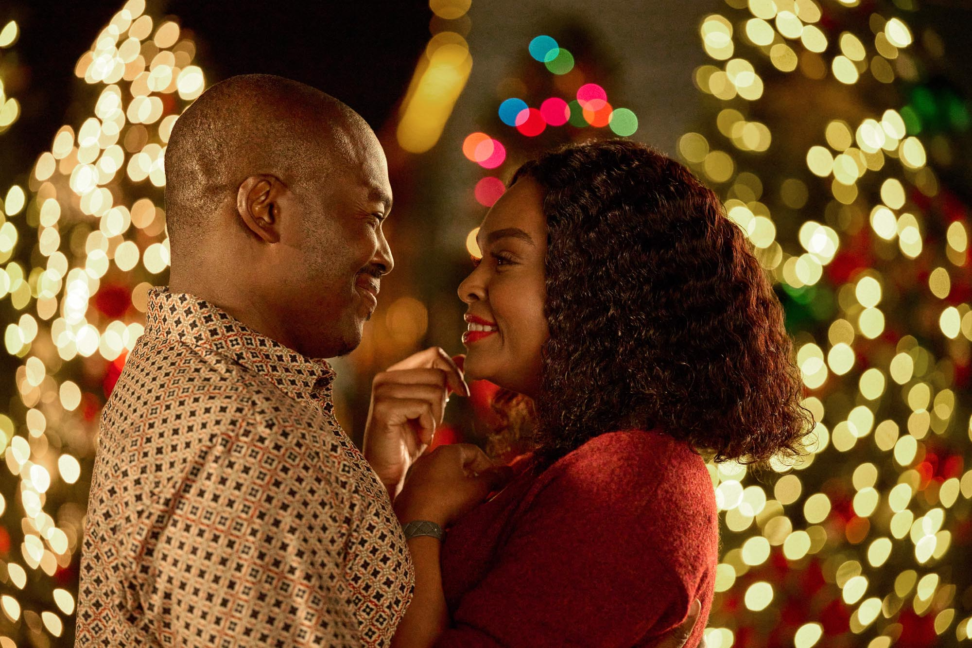 2021 Lifetime Christmas Movies - Kirk Franklin's A Gospel Christmas