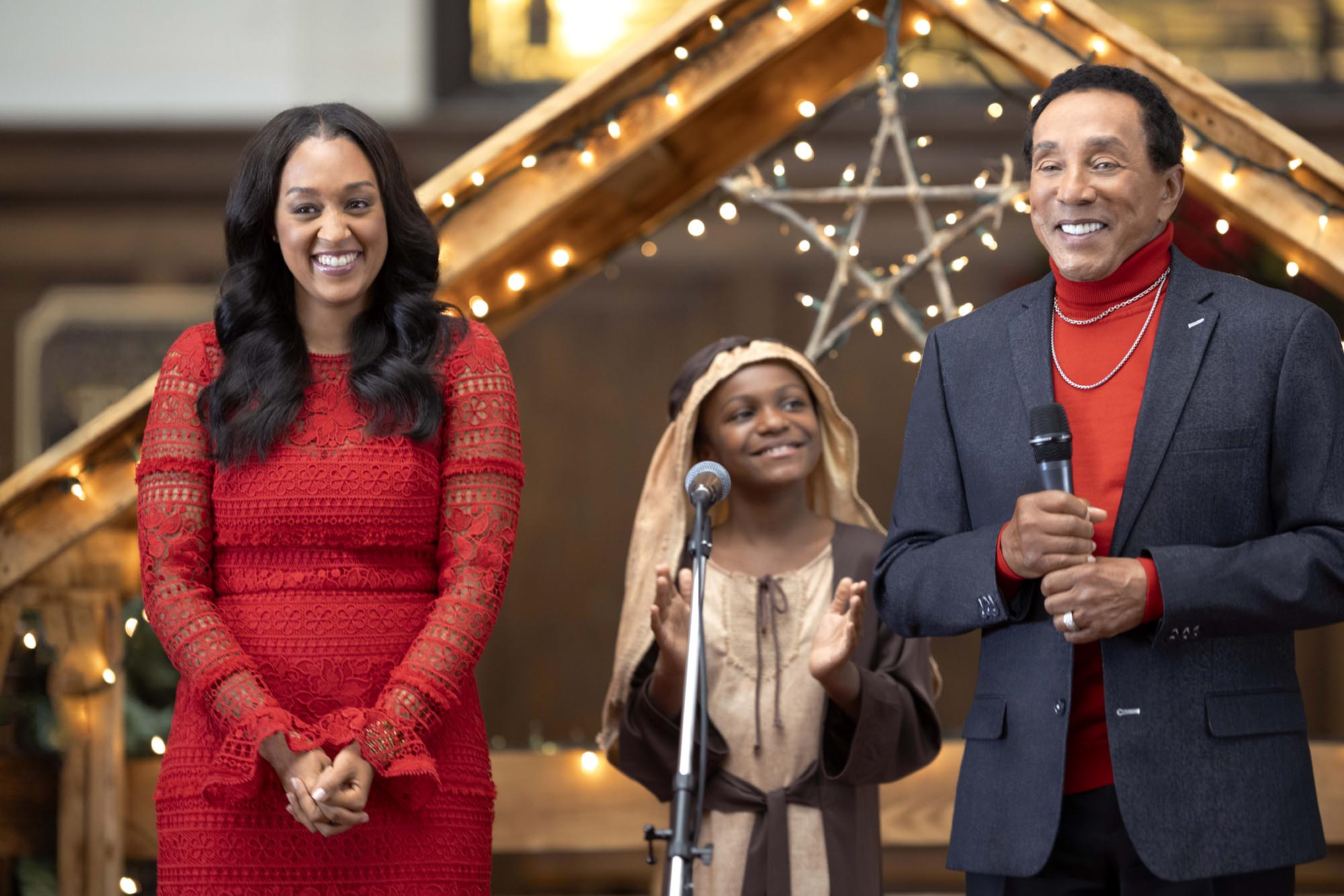 2021 Lifetime Christmas Movies Miracle in Motor City