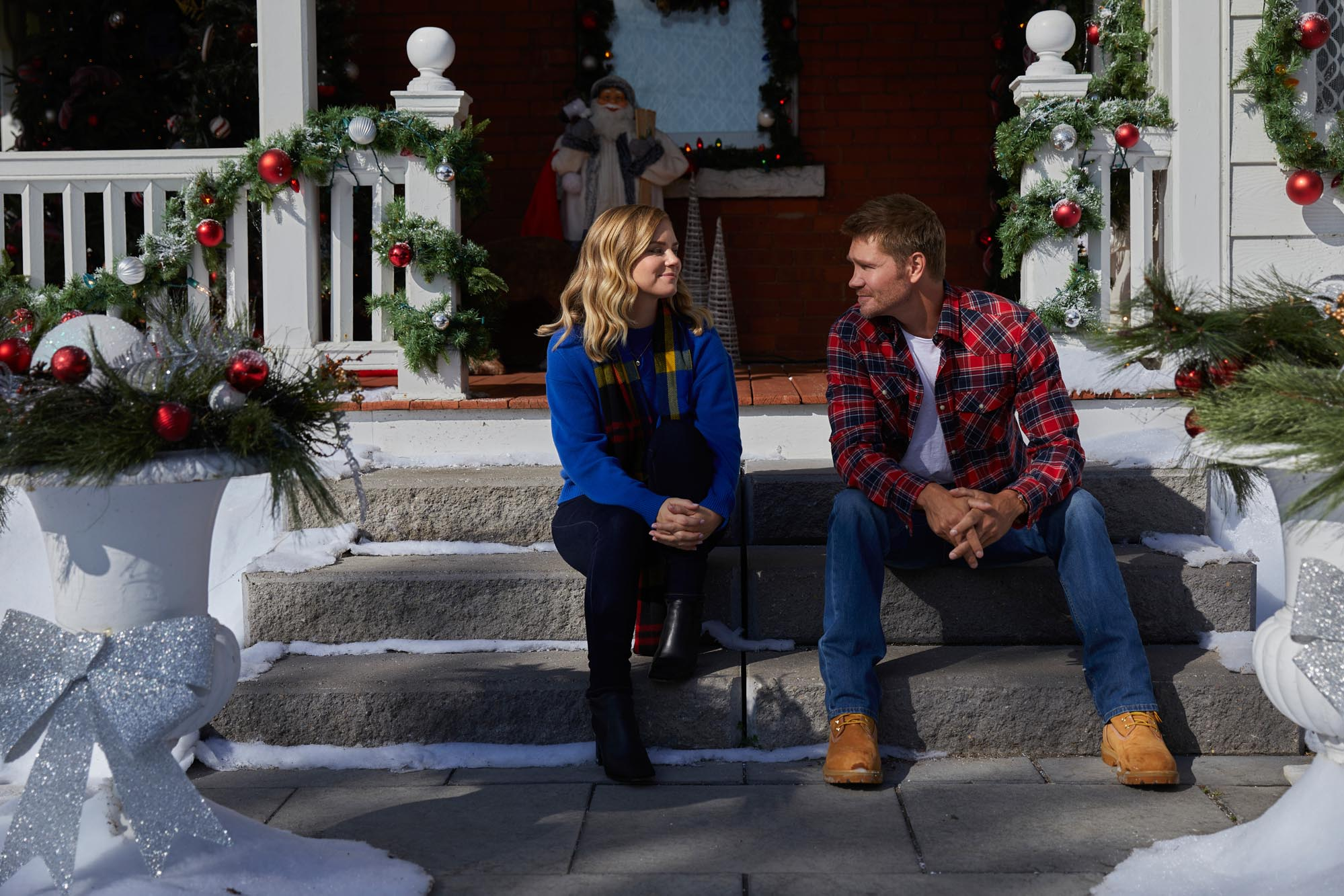 2021 Lifetime Christmas Movies - Toying with the Holidays