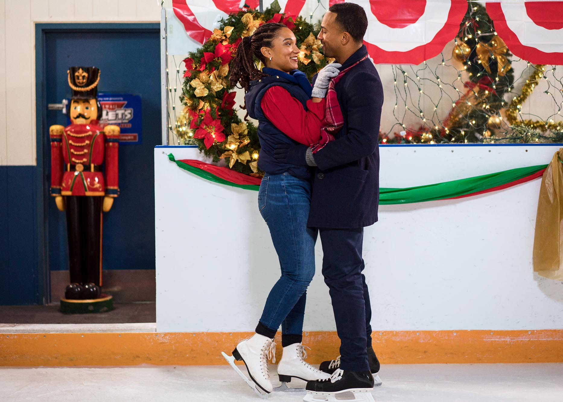 2021 Lifetime Christmas Movies - You Make it Feel Like Christmas