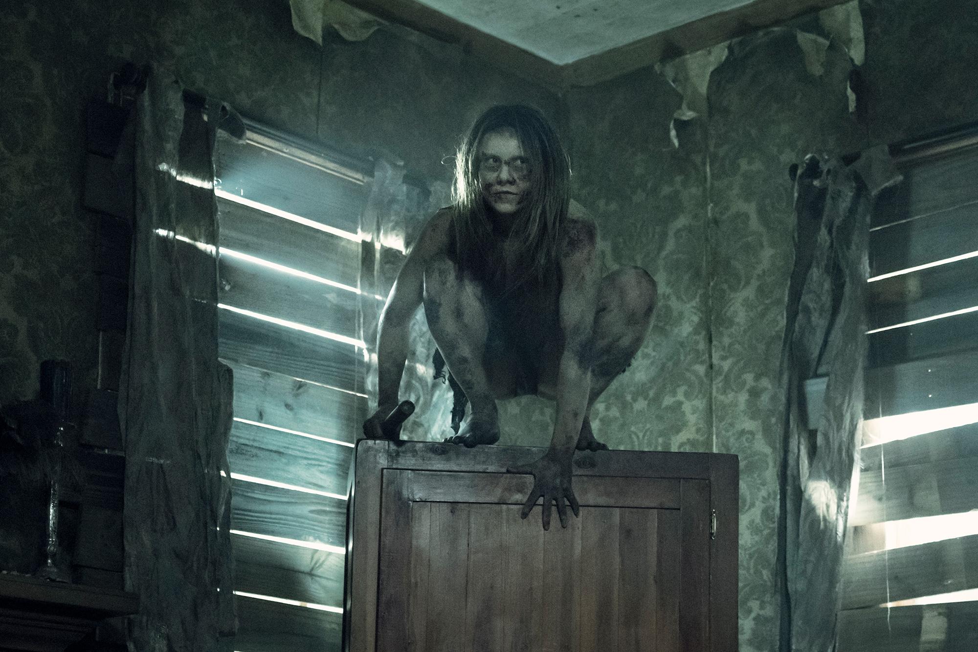 The Walking Dead _ Season 11, Episode 6