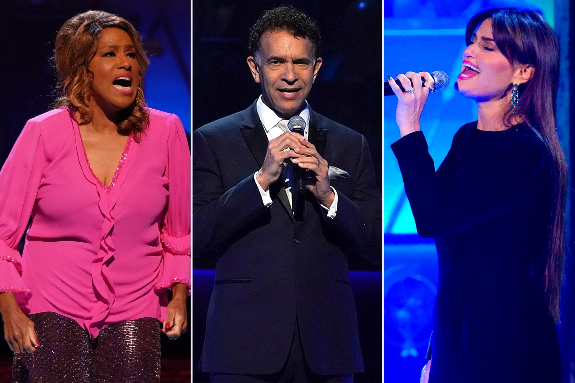 Tony Awards best Moments