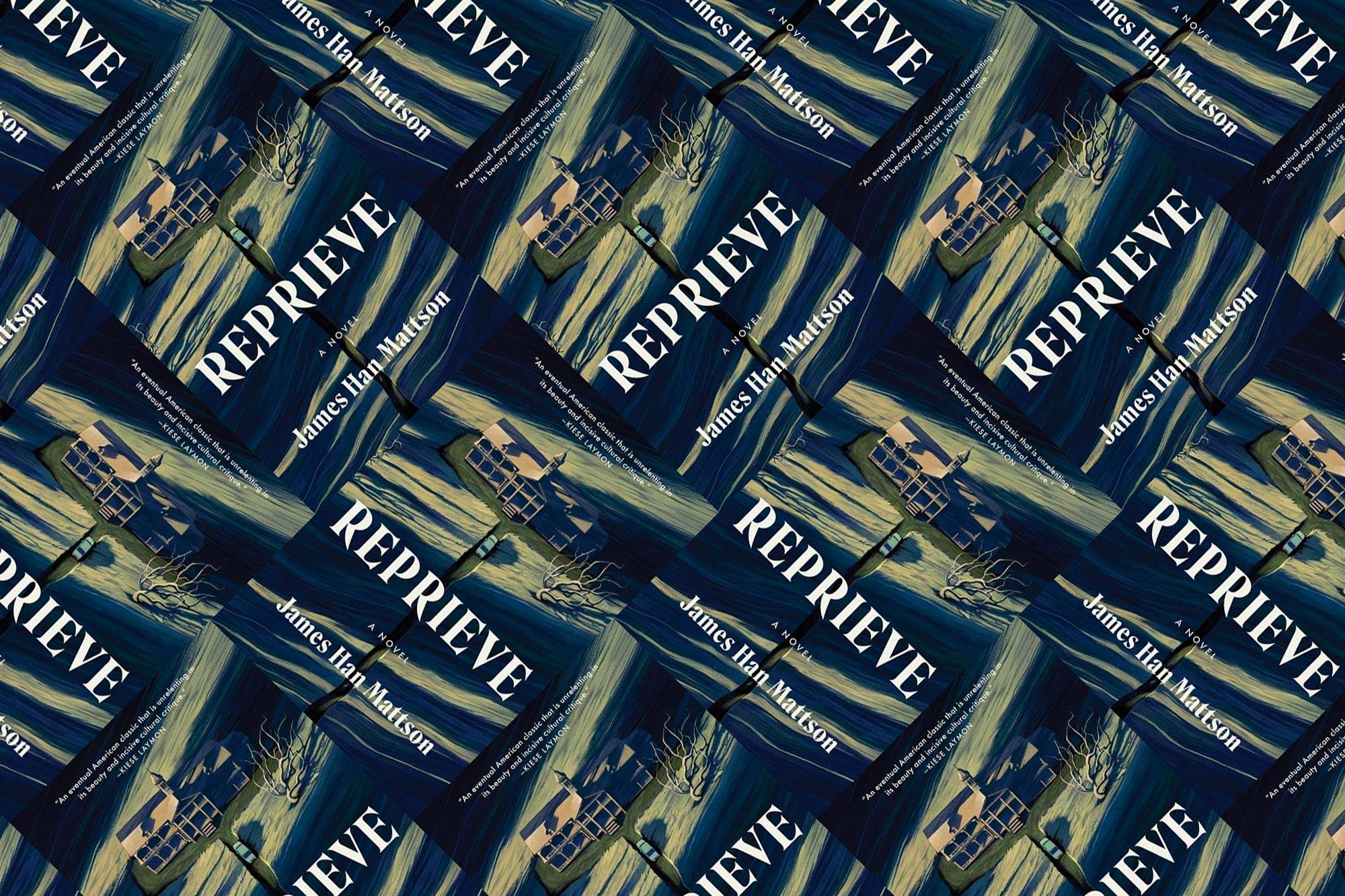 Reprieve: A Novel by James Han Mattson