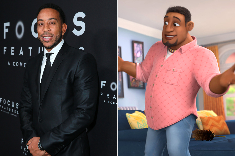 Ludacris; Karma's World