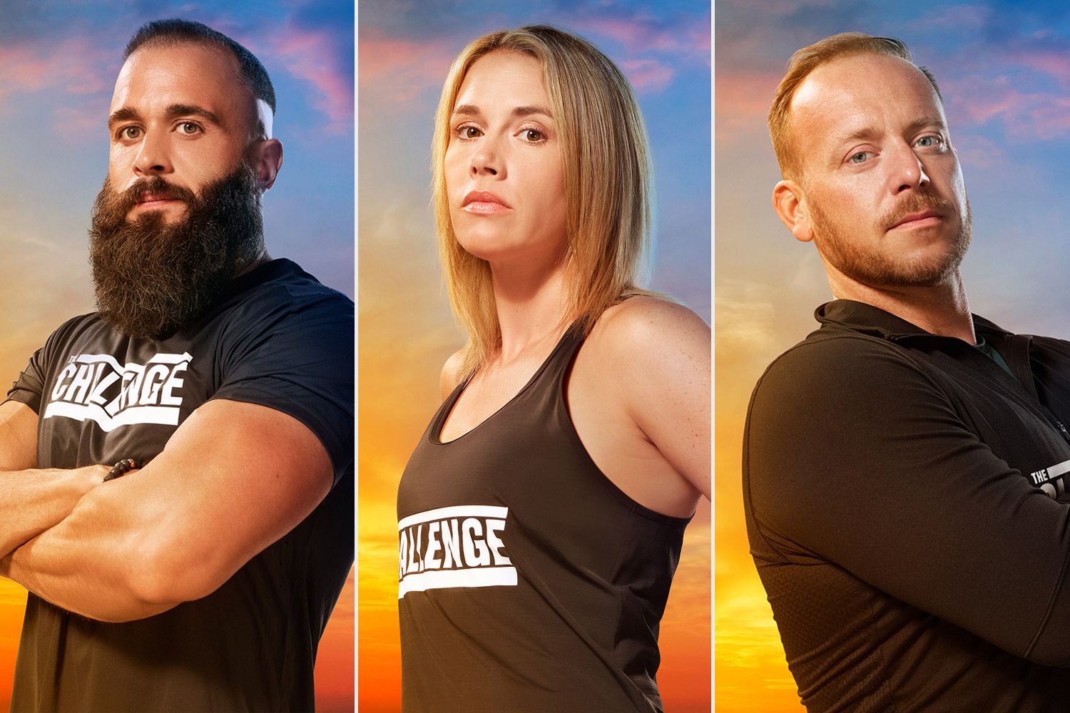The Challenge All Stars 2