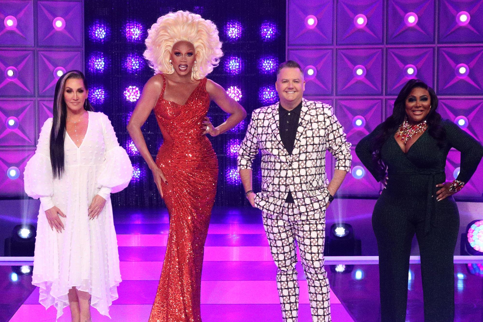 RuPaul's Drag Race Season 13 Ts Madison