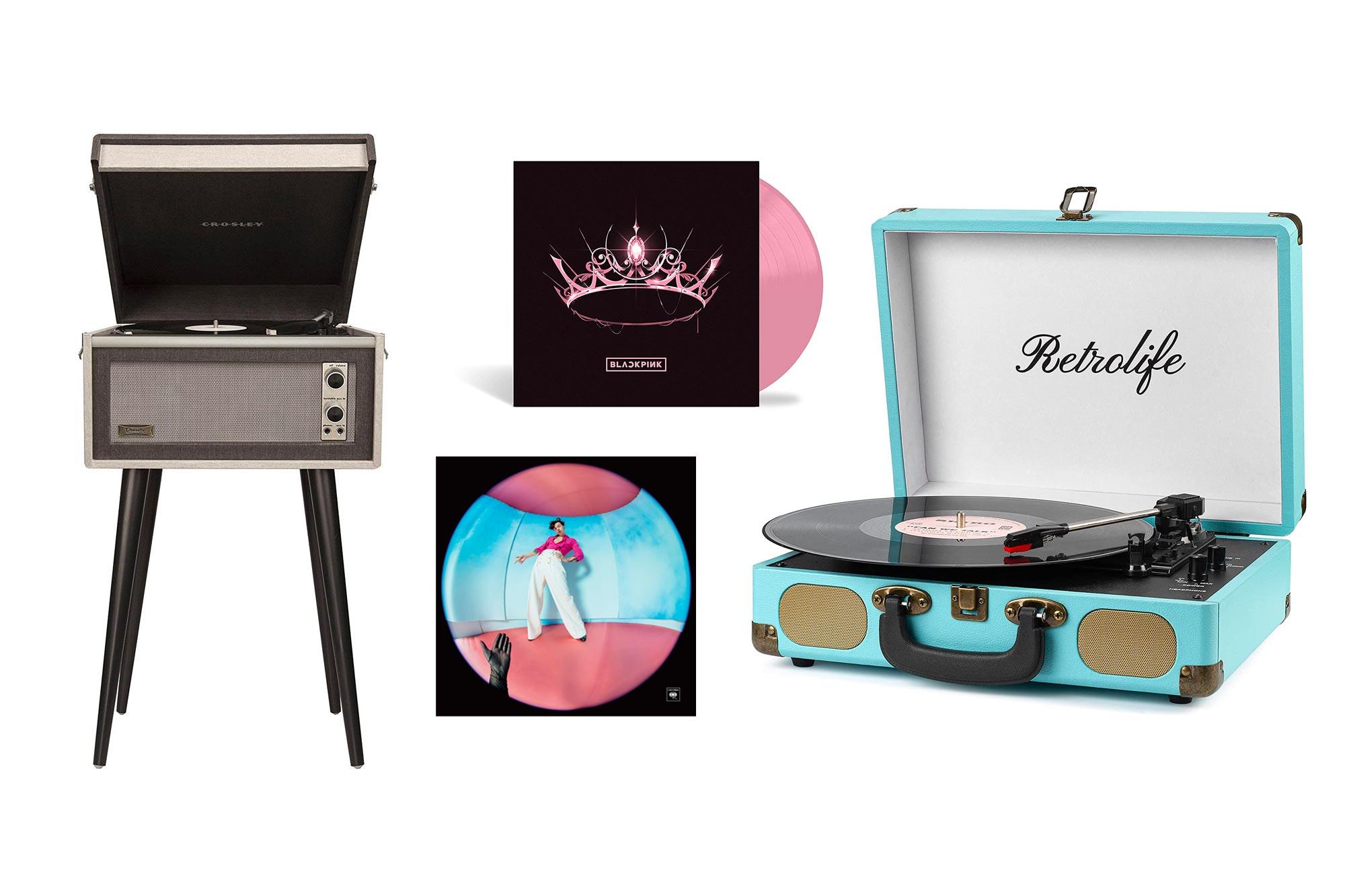 Amazon Vinyl deals