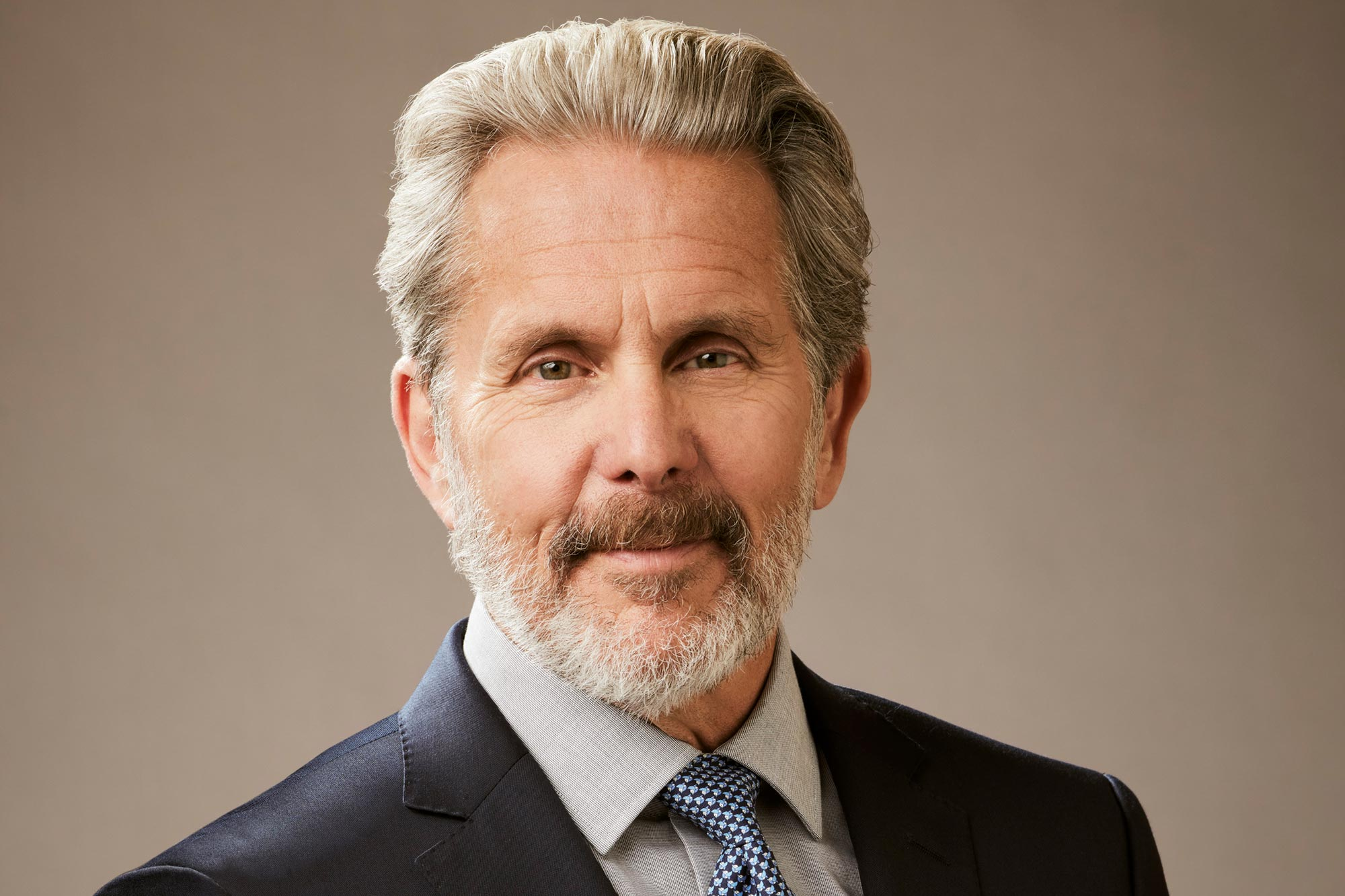 Pop Culture of My Life: NCIS star Gary Cole on Office Space, Pacino, and why puzzles keep him sane