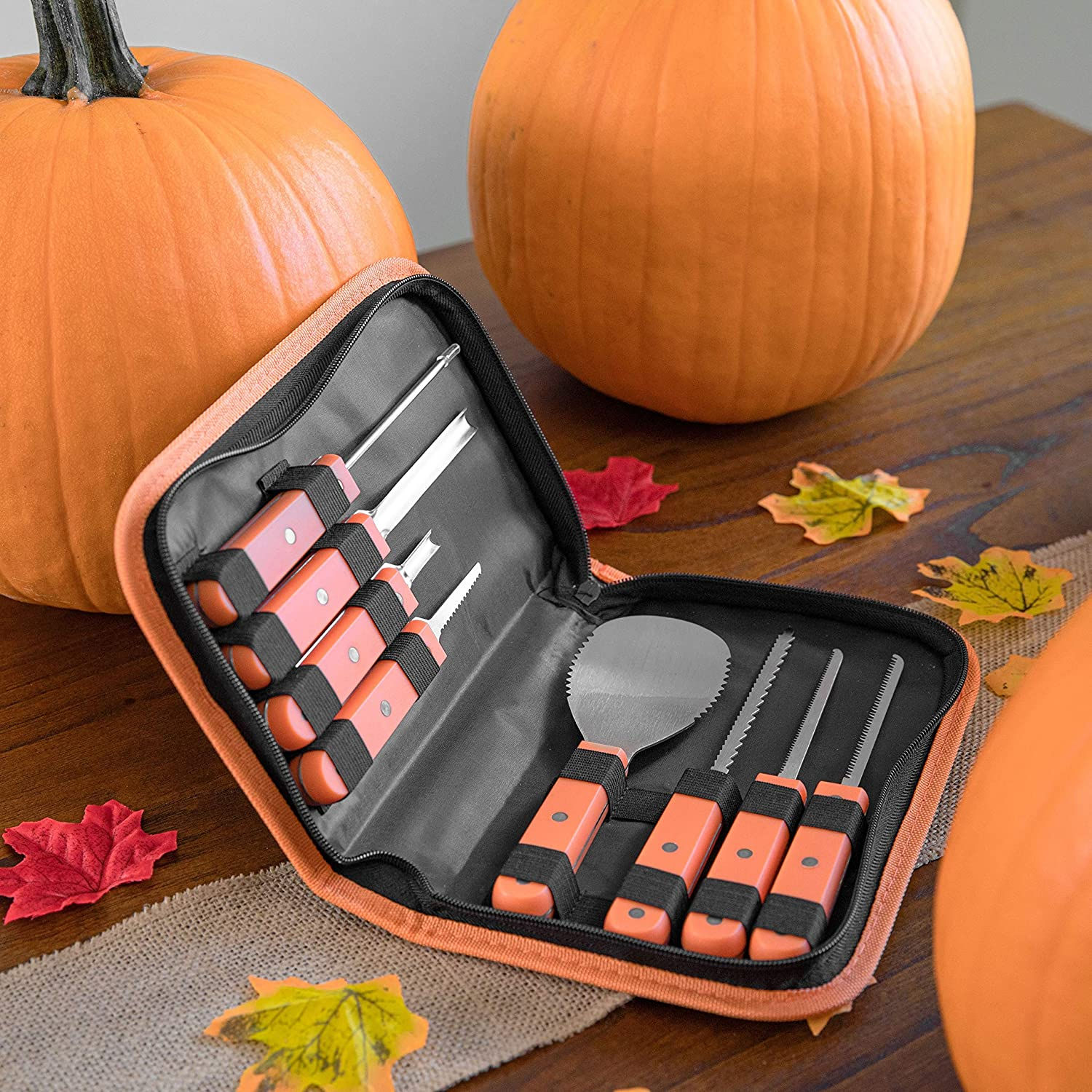 Professional Pumpkin Carving Kit