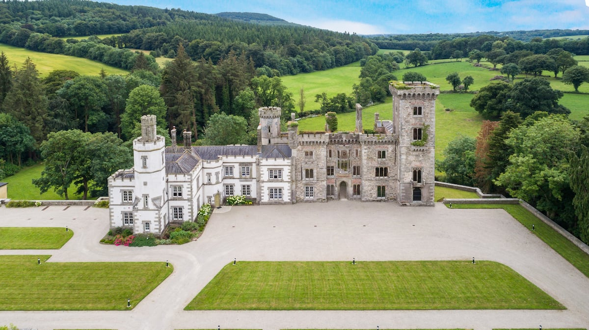 Bridgerton Castles to Rent, castle in France